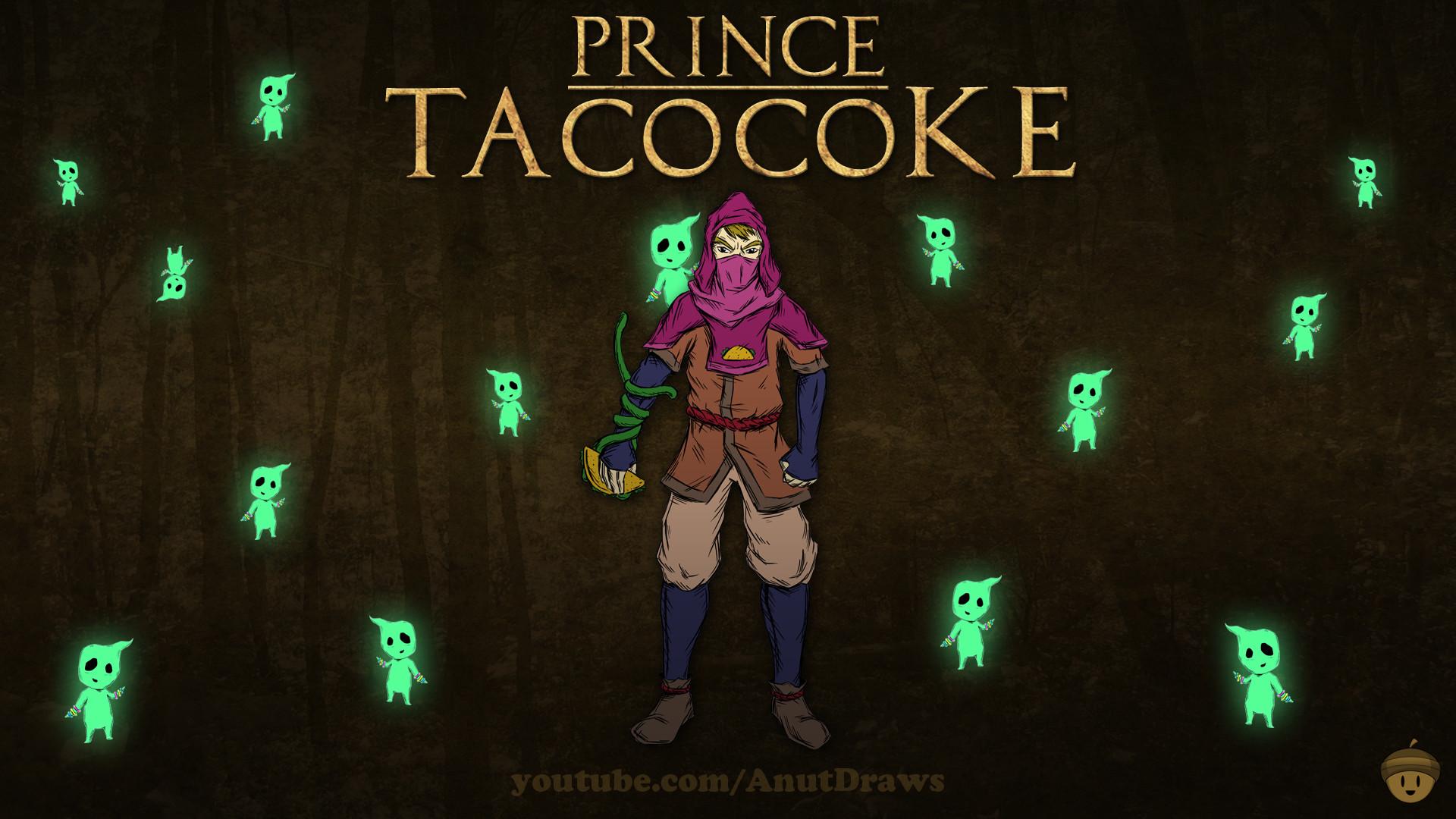 Film – Princess Mononoke Bakgrund