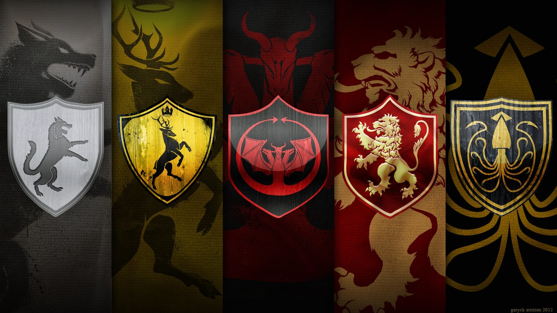 Game Of Thrones Wallpapers Free