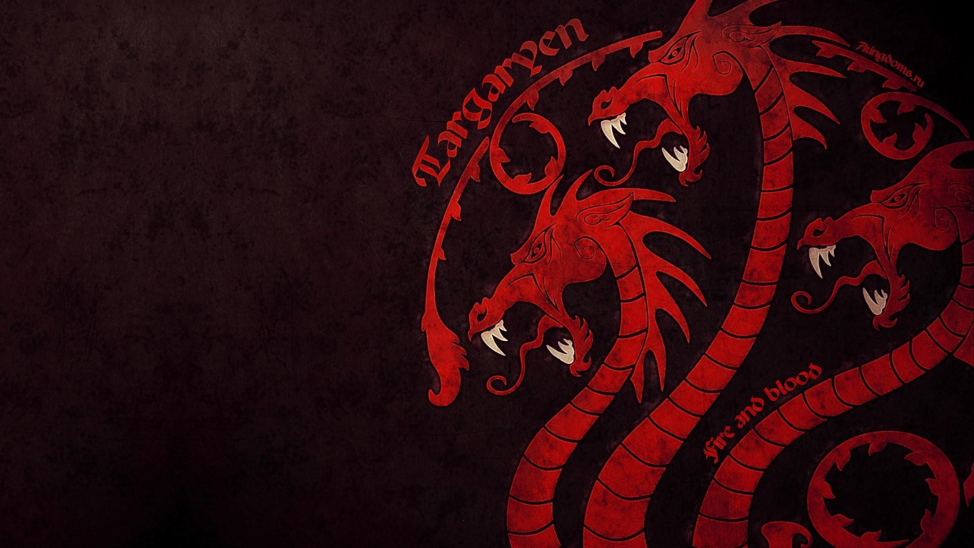 Game of Thrones House Targaryen – Wallpaper, High Definition, High .
