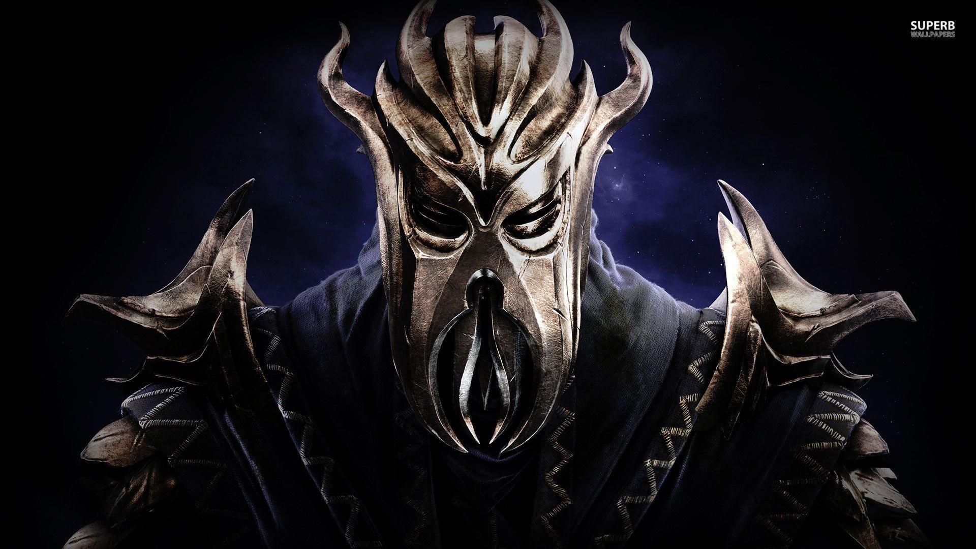 The Elder Scrolls V: Skyrim – Dragonborn wallpaper – Game .