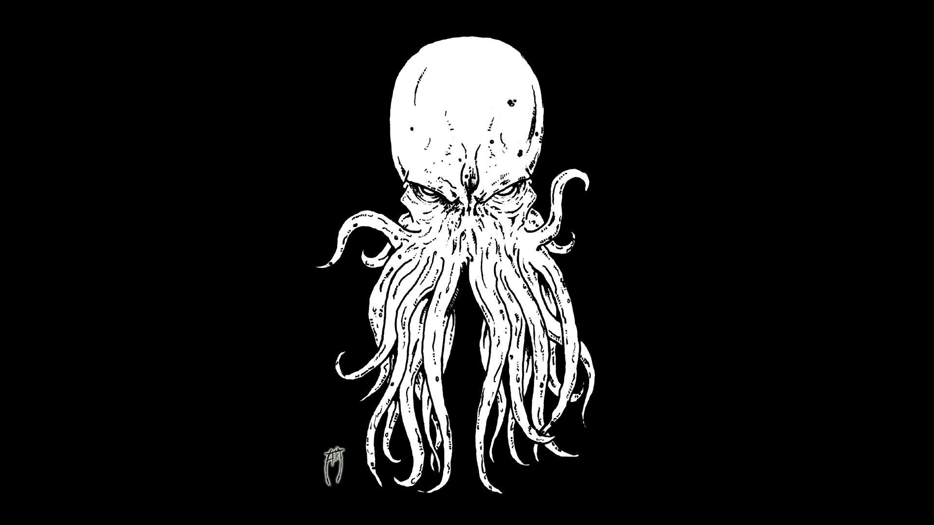 Download free cthulhu wallpapers for your mobile phone – most