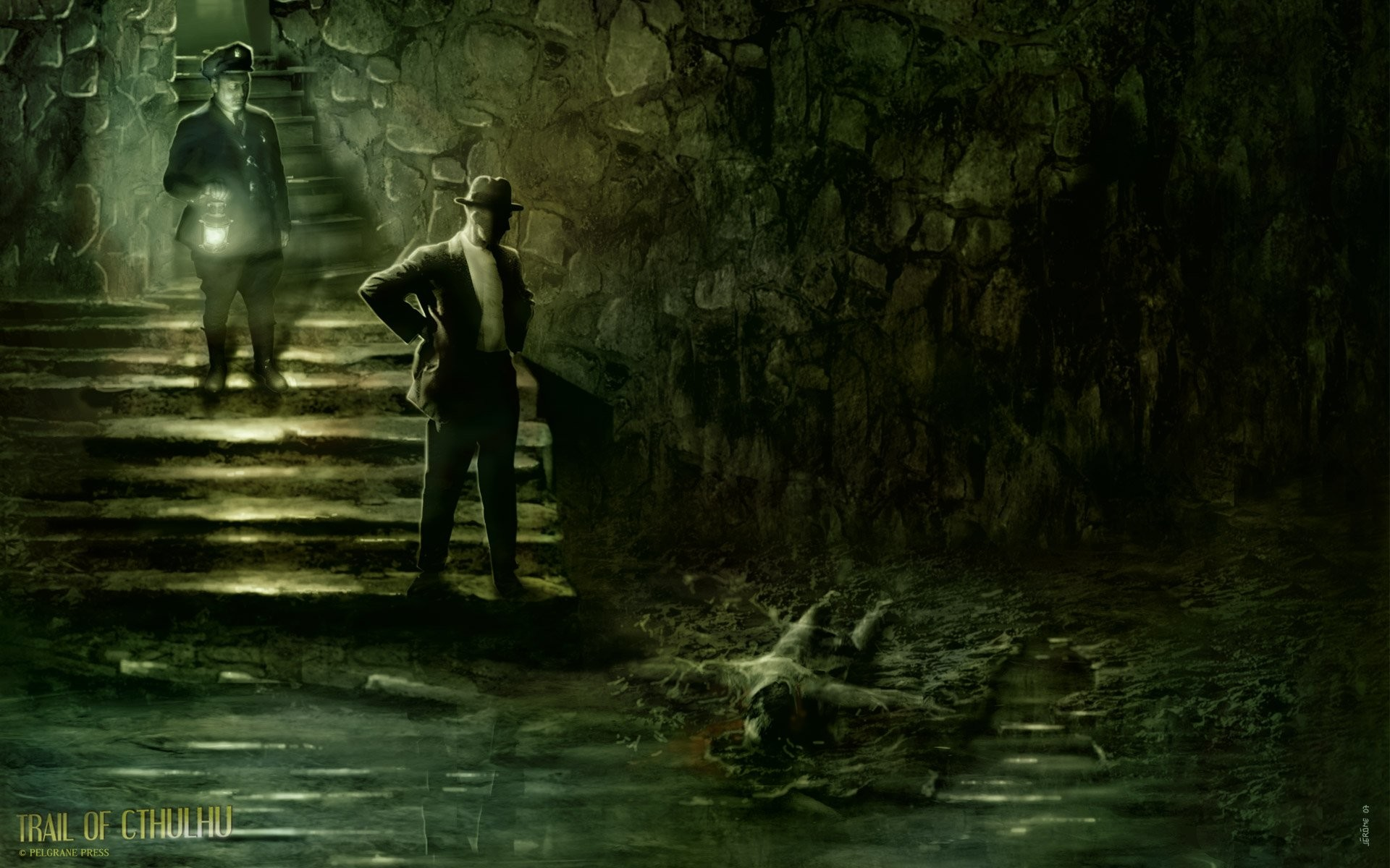 TRAIL-OF-CTHULHU horror rpg survival shooter call cthulhu fantasy trail  wallpaper | | 393000 | WallpaperUP