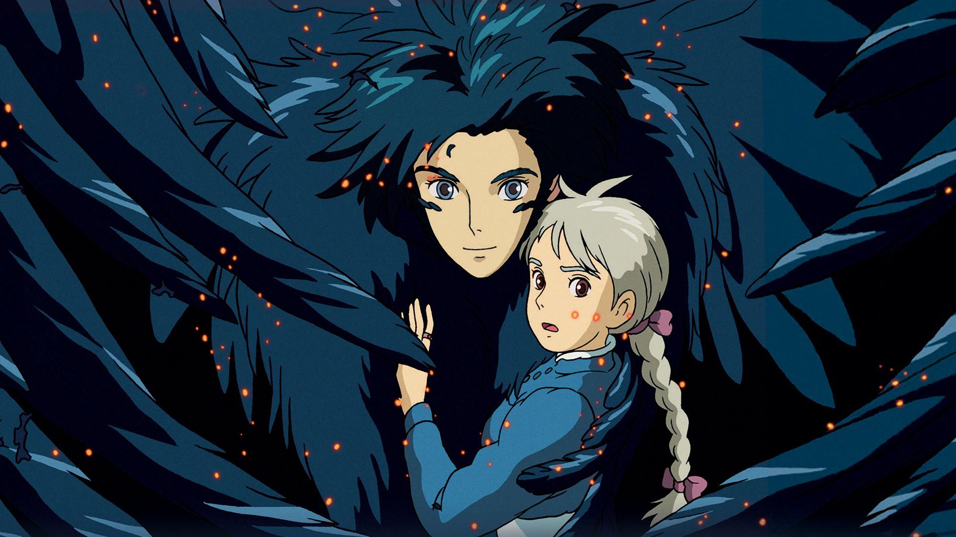 The Studio Ghibli Retrospective: Howl's Moving Castle | Movie Mezzanine