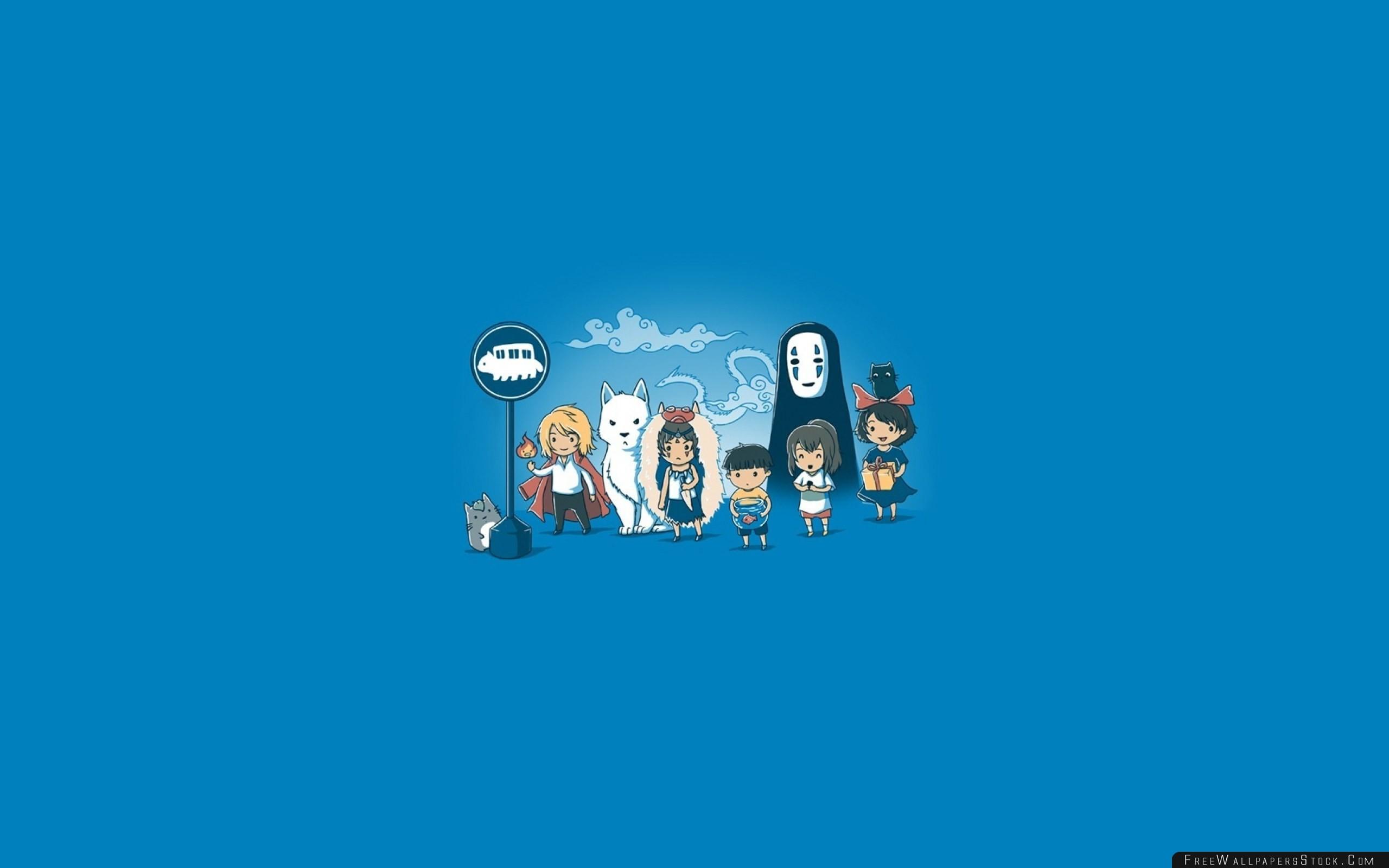 Download Free Wallpaper Howls Moving Castle Art Hayao Miyazaki Anime