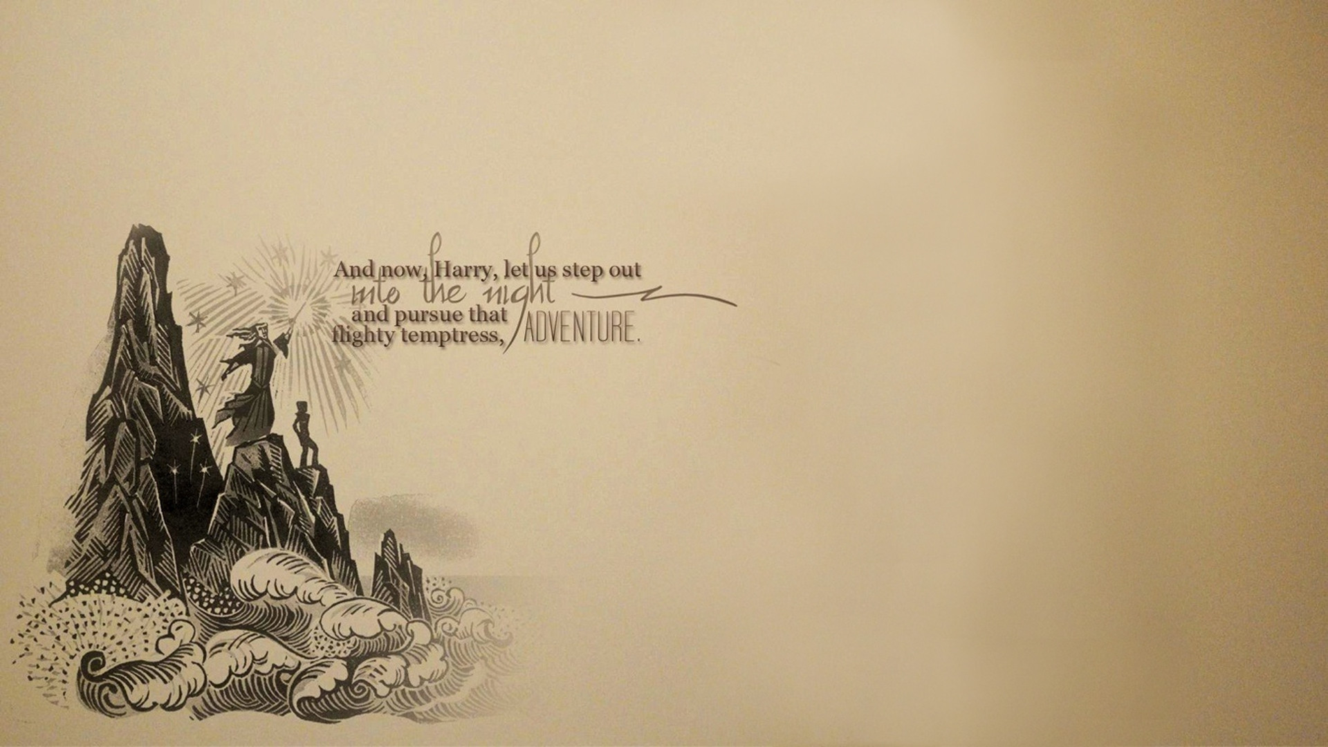 Quotes From Harry Potter Wallpaper. QuotesGram