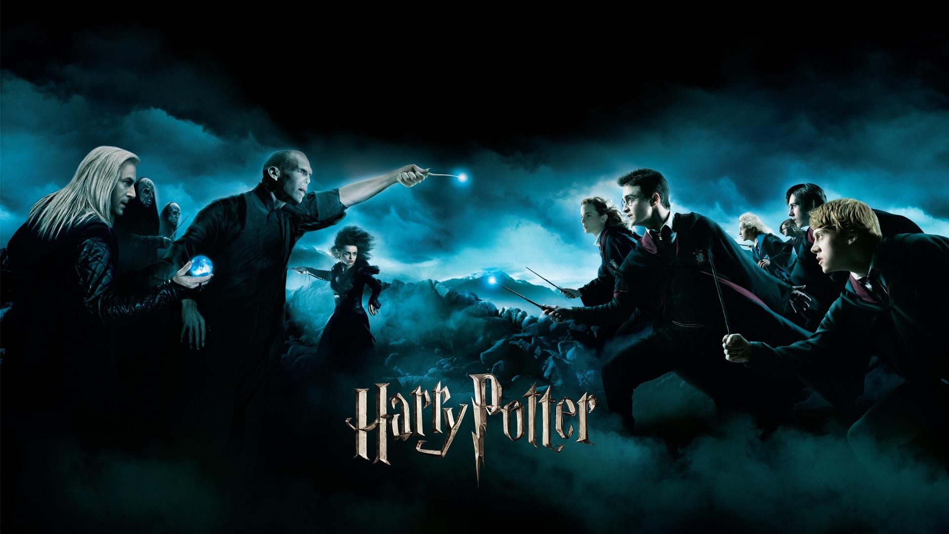 25+ Top Harry Potter Wallpaper