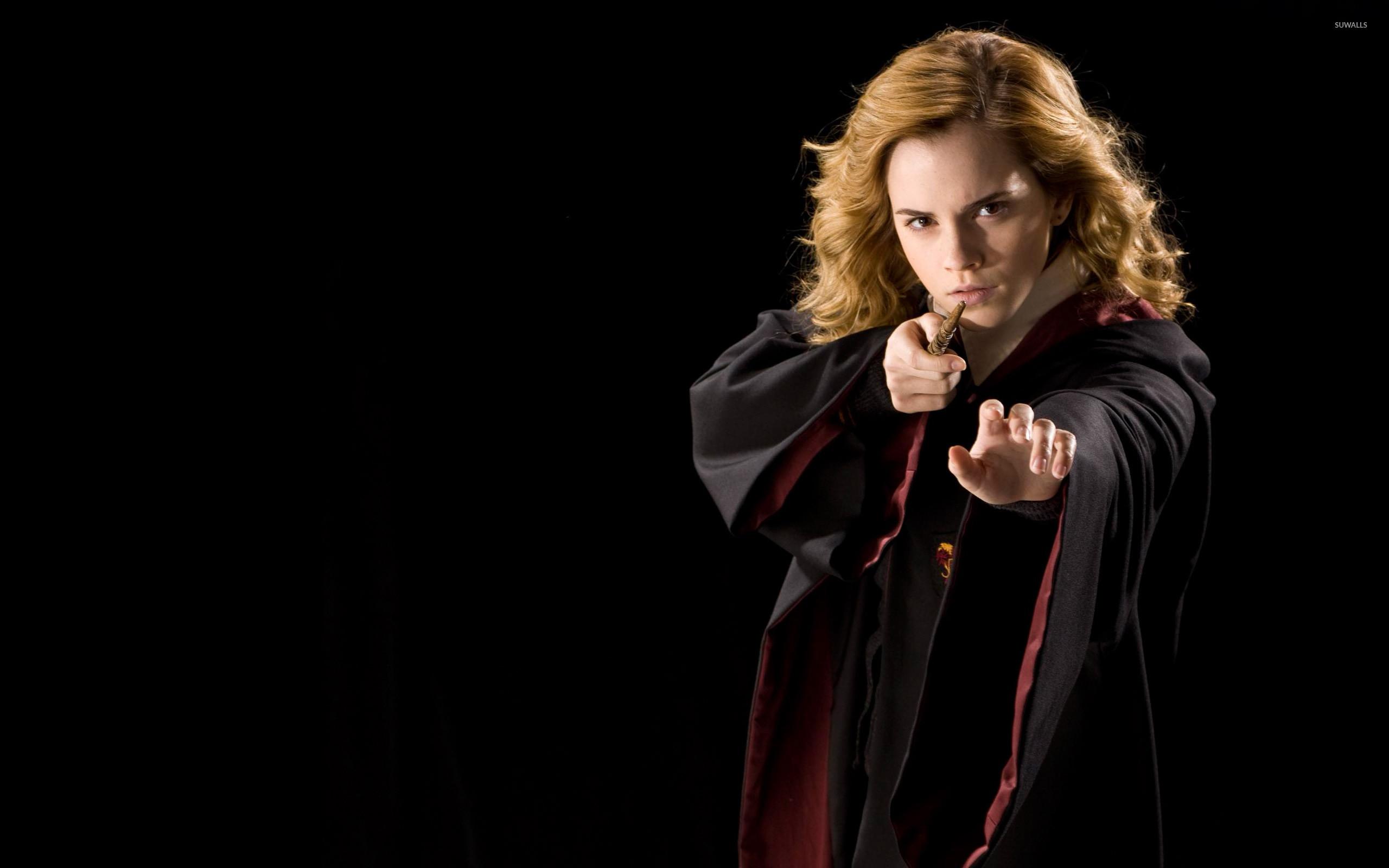 Hermione Granger – Harry Potter [2] wallpaper jpg