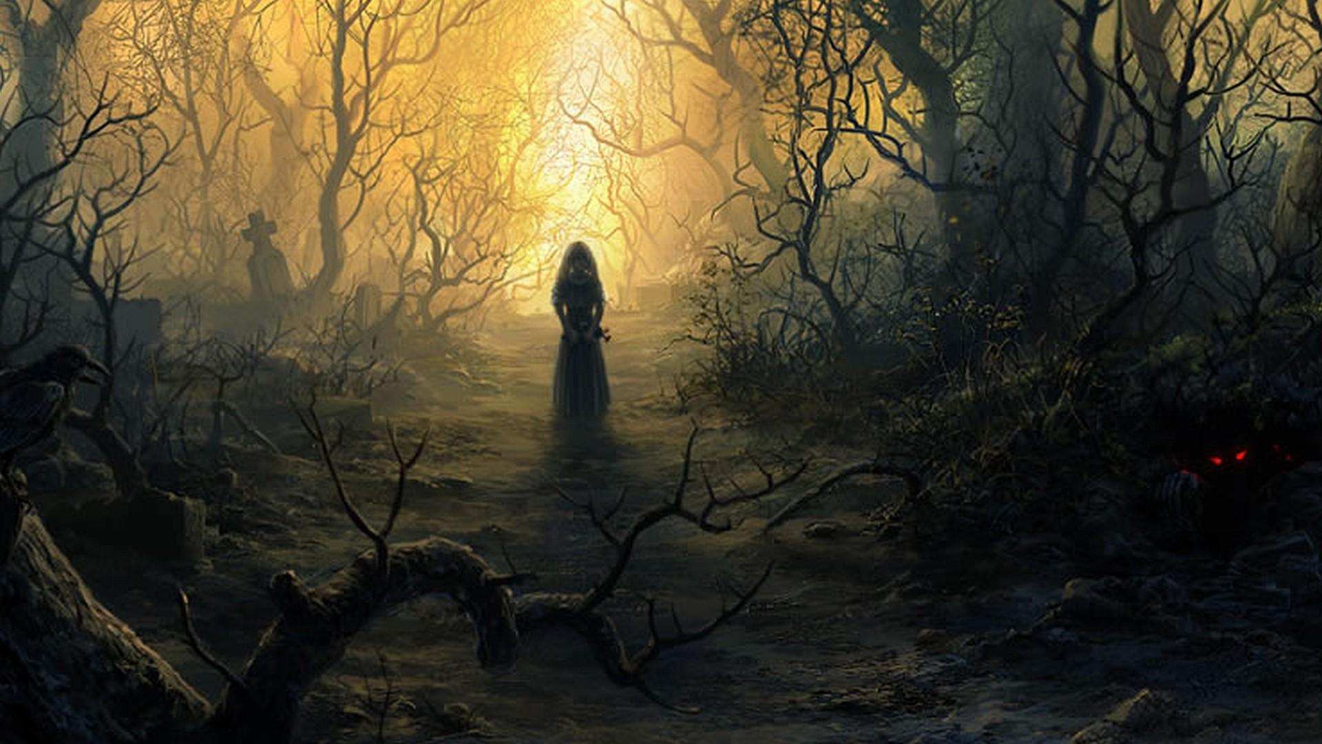 Download Dark Fantasy And Wallpaper   Full HD Wallpapers