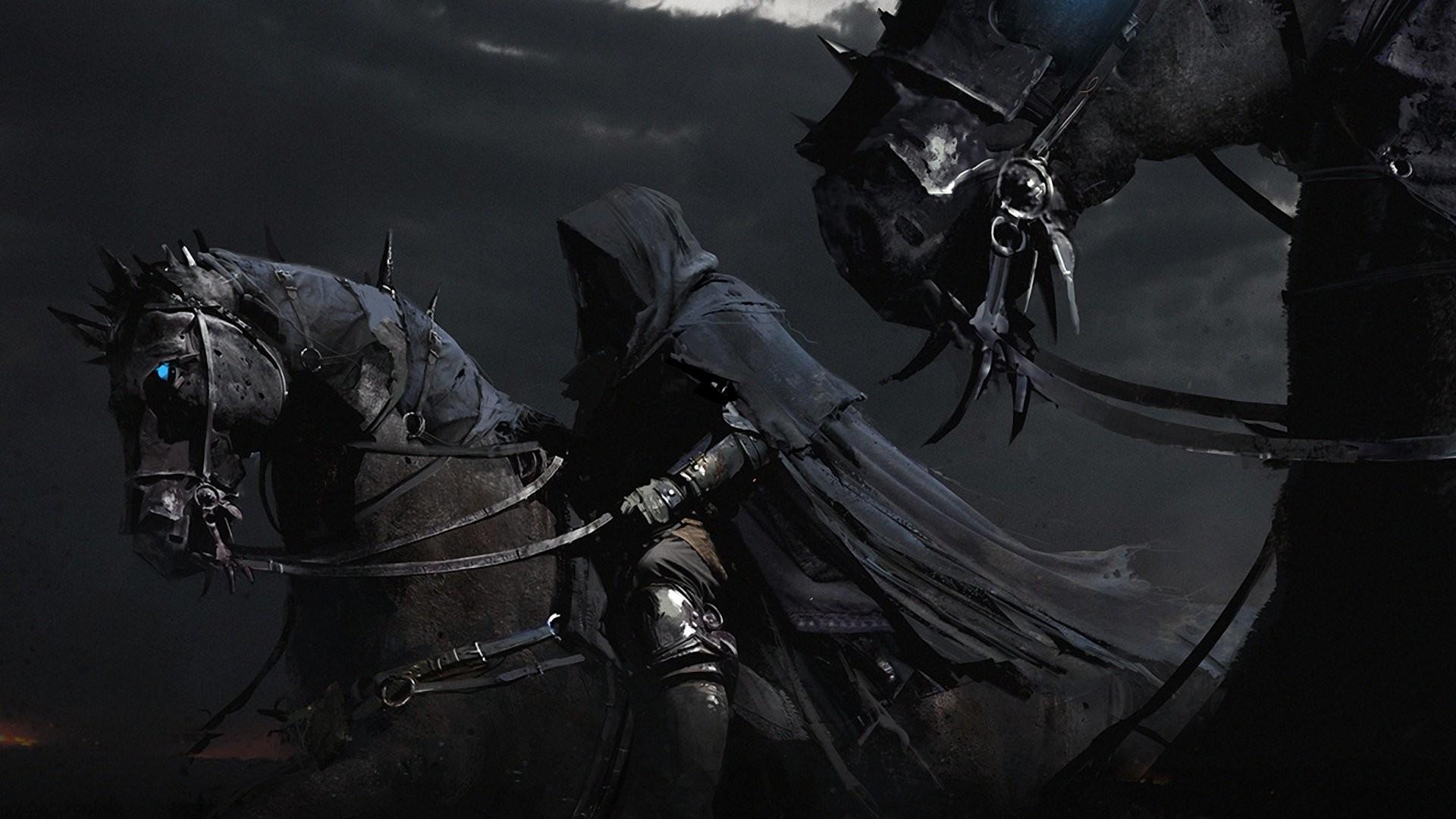HD Wallpaper   Background ID:256100. Fantasy Dark
