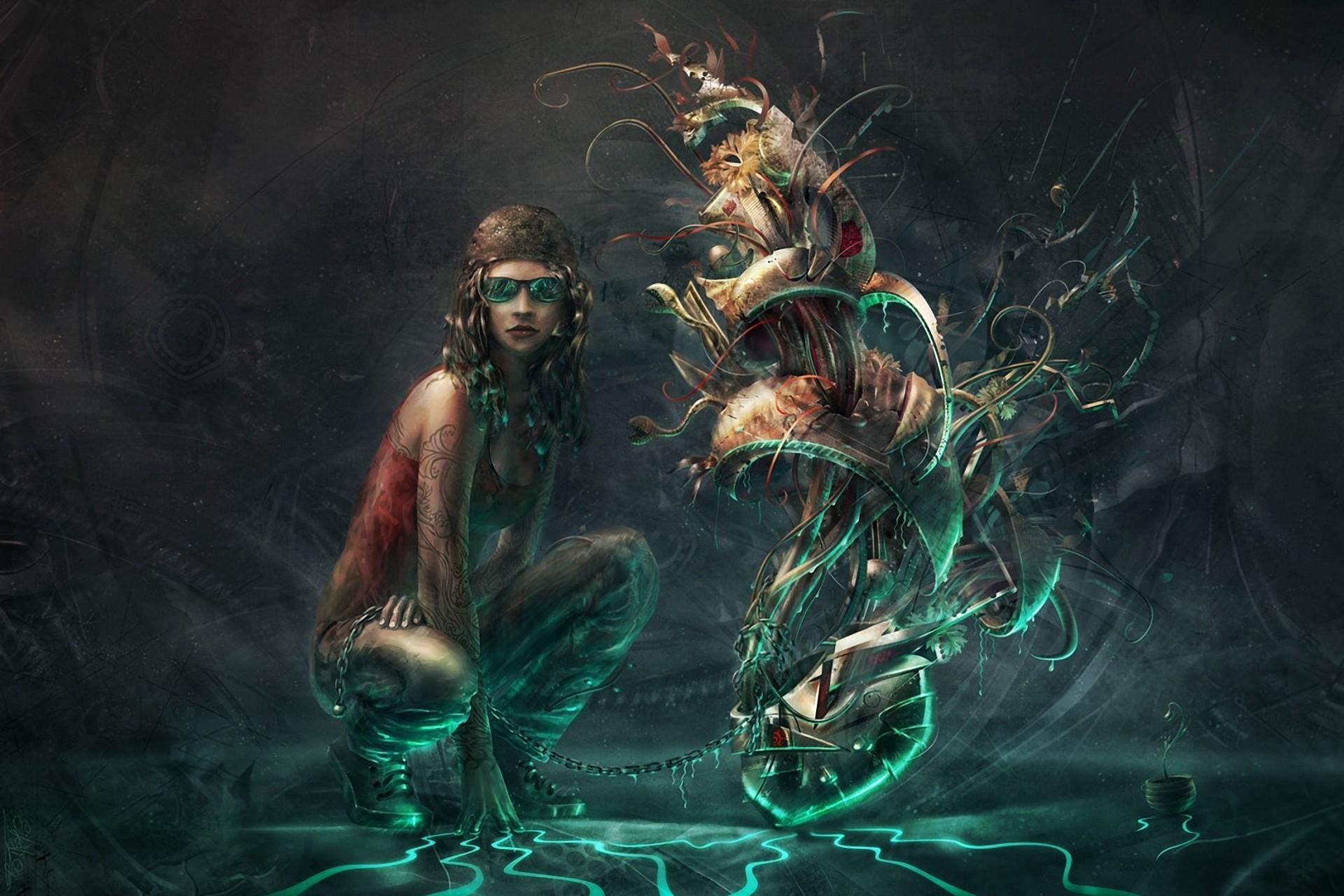 Dark Fantasy Art Women   High Quality Wallpapers Hd Free Dark Fantasy  Wallpaper