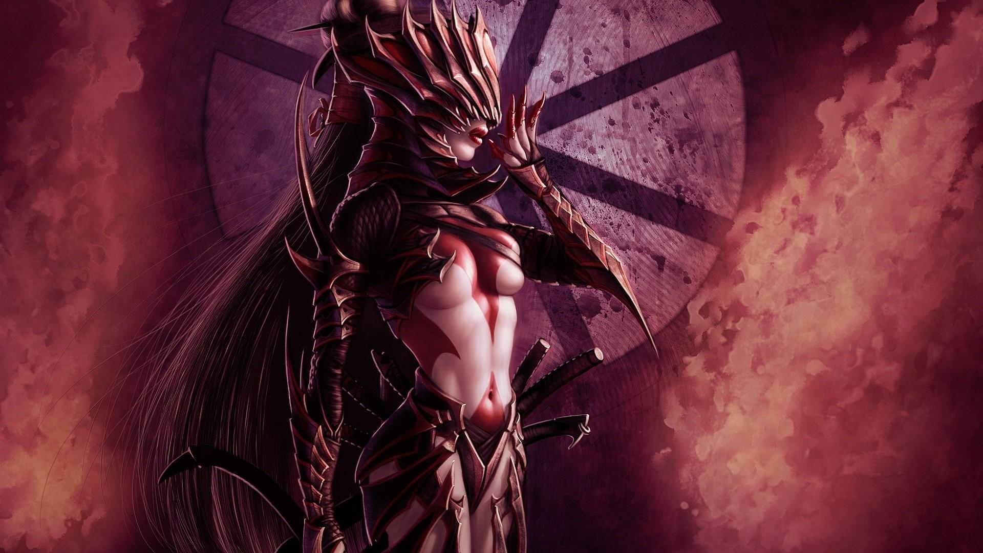 Dark Fantasy 557295