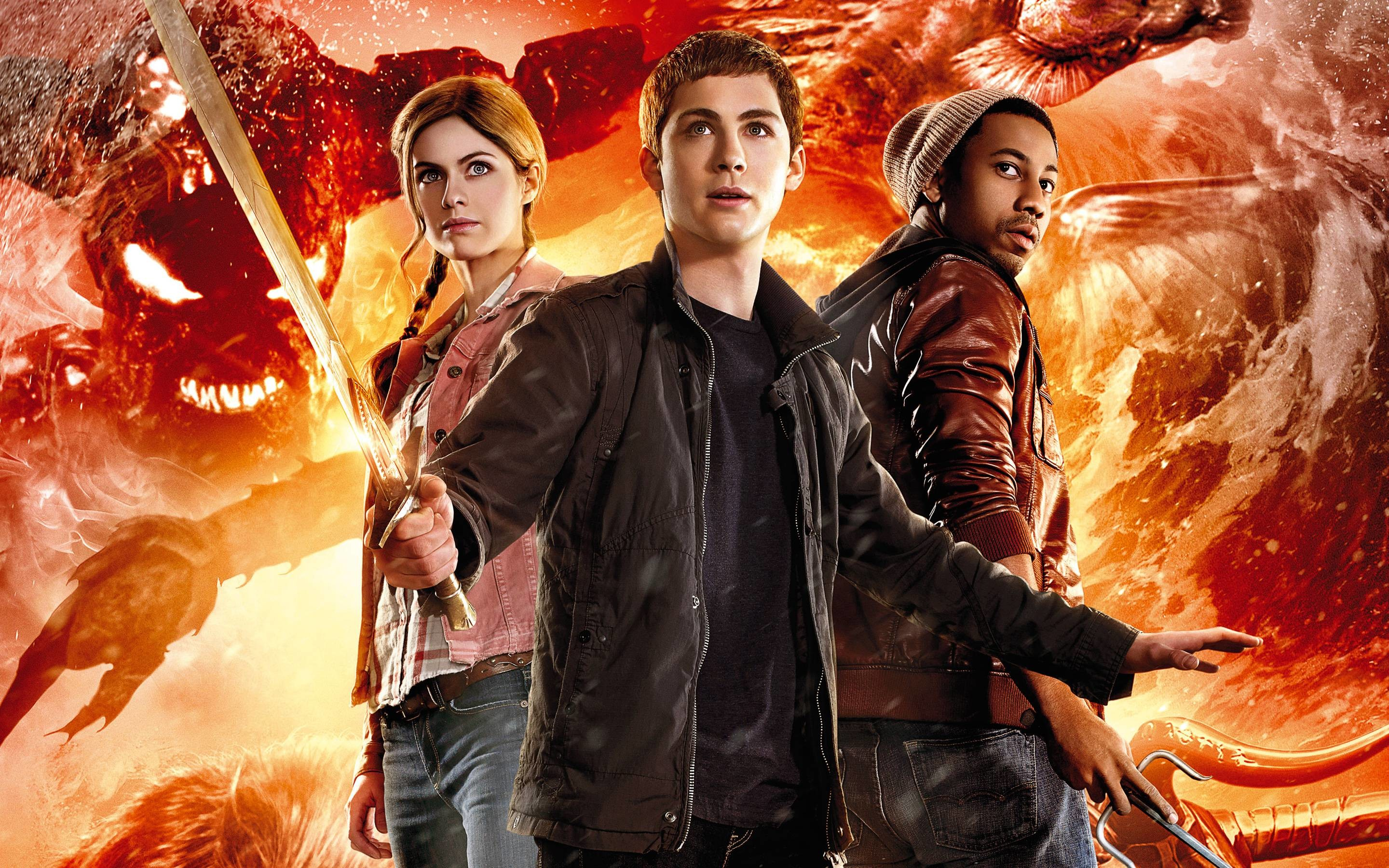 Percy Jackson Wallpapers – Full HD wallpaper search