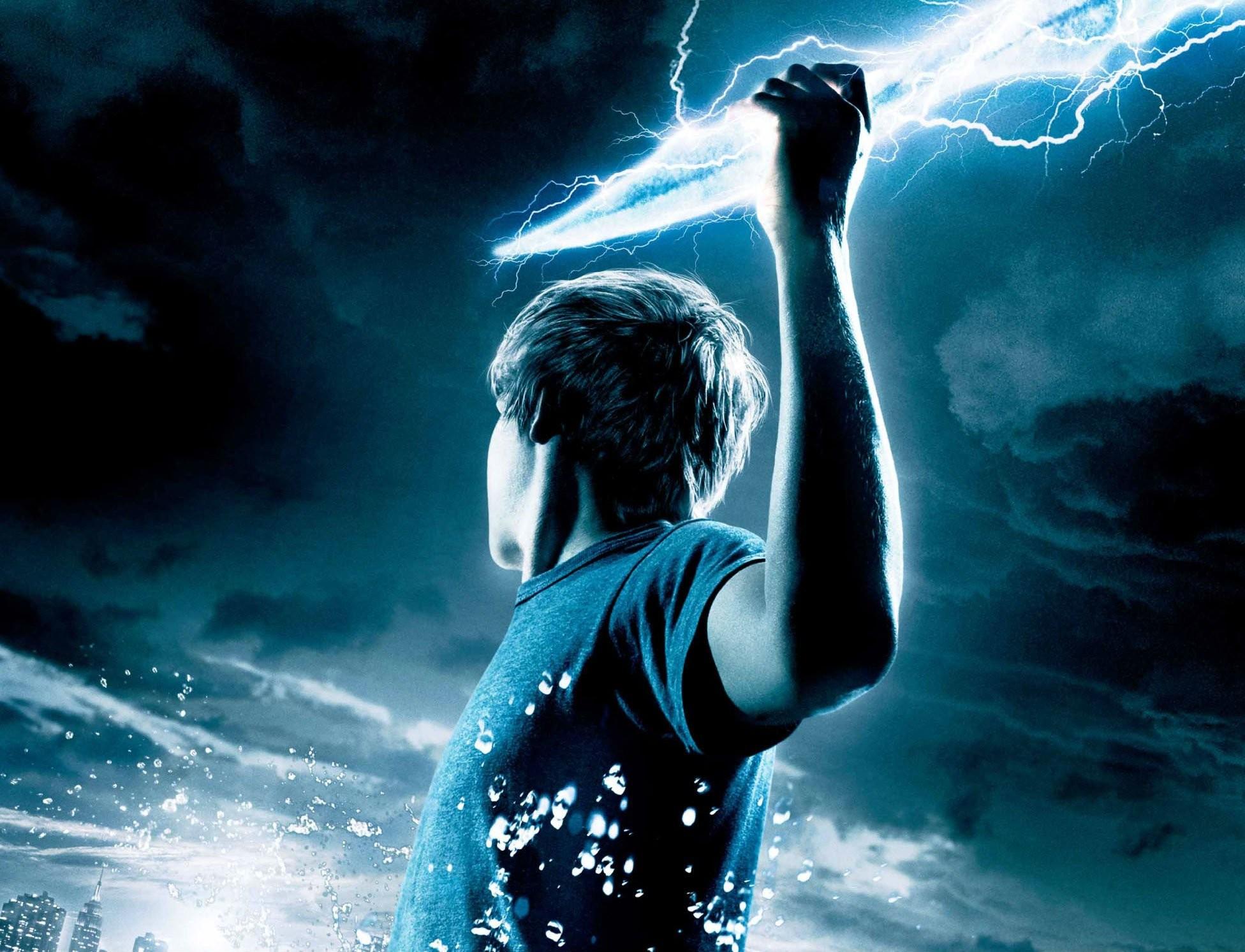 Logan Lerman As Percy Jackson Wallpapers – Wallpaper Cave
