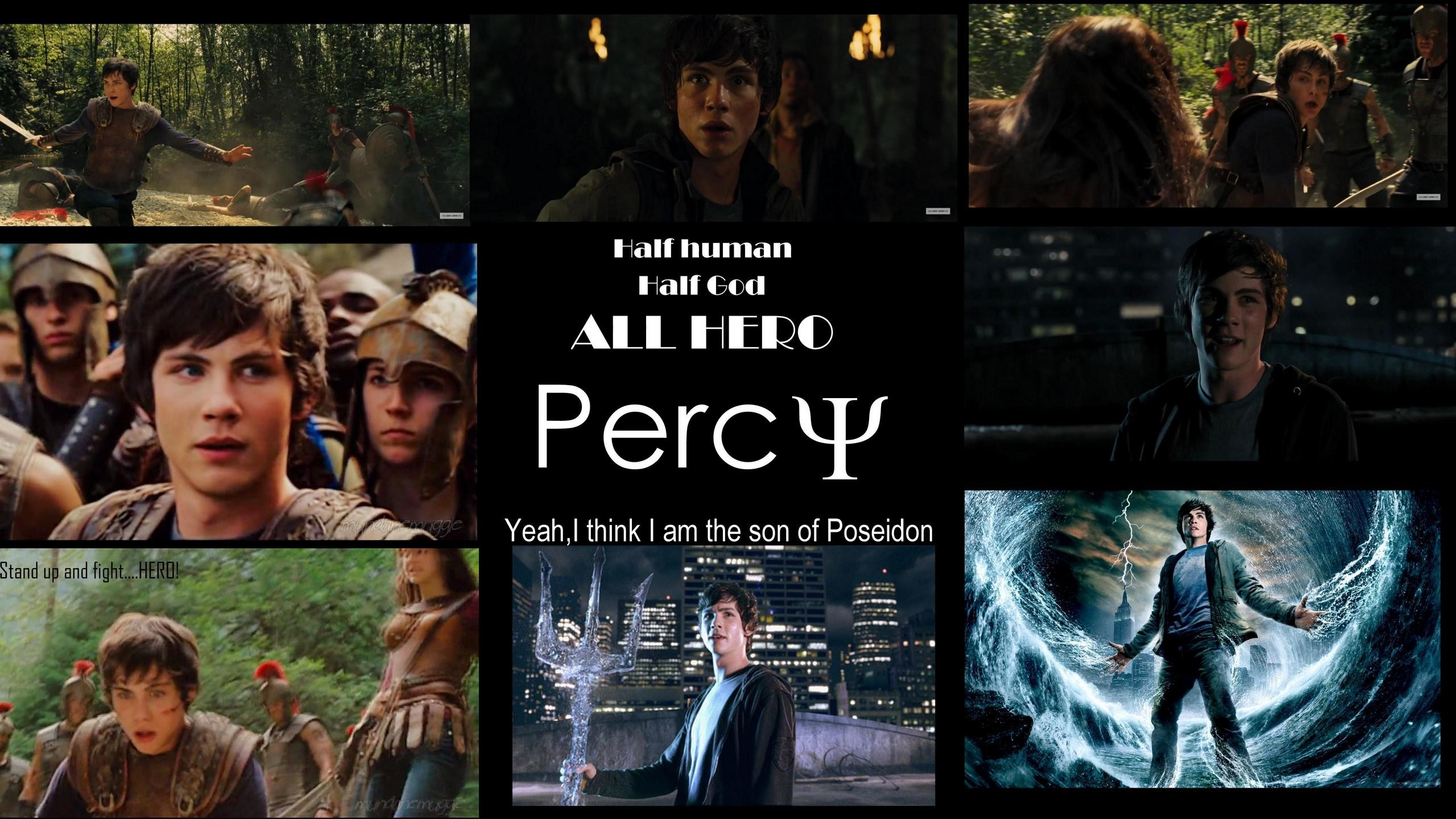 Percy Jackson & the Olympians movie images Percy HD wallpaper and  background photos