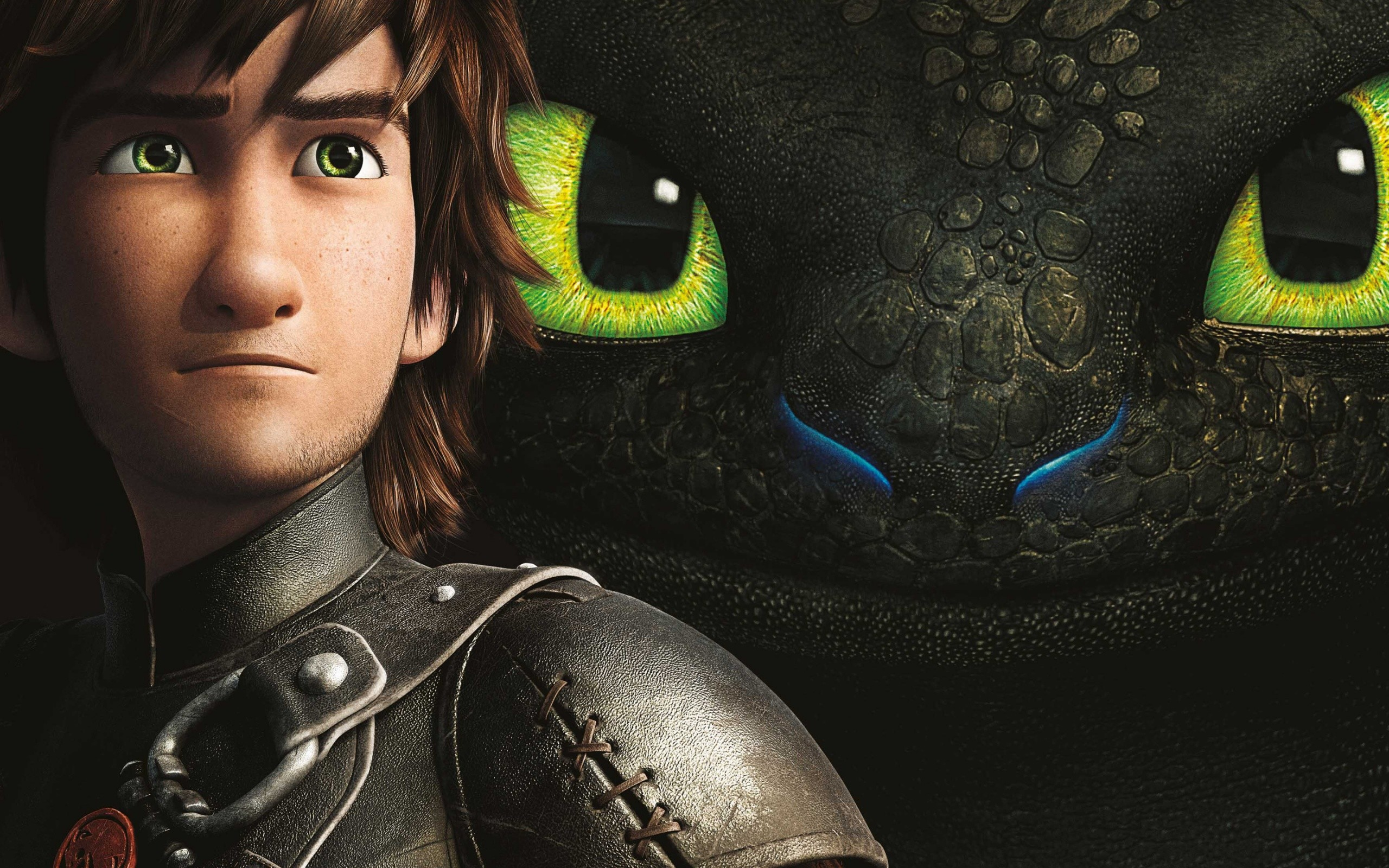 148 How to Train Your Dragon 2 HD Wallpapers   Backgrounds – Wallpaper Abyss