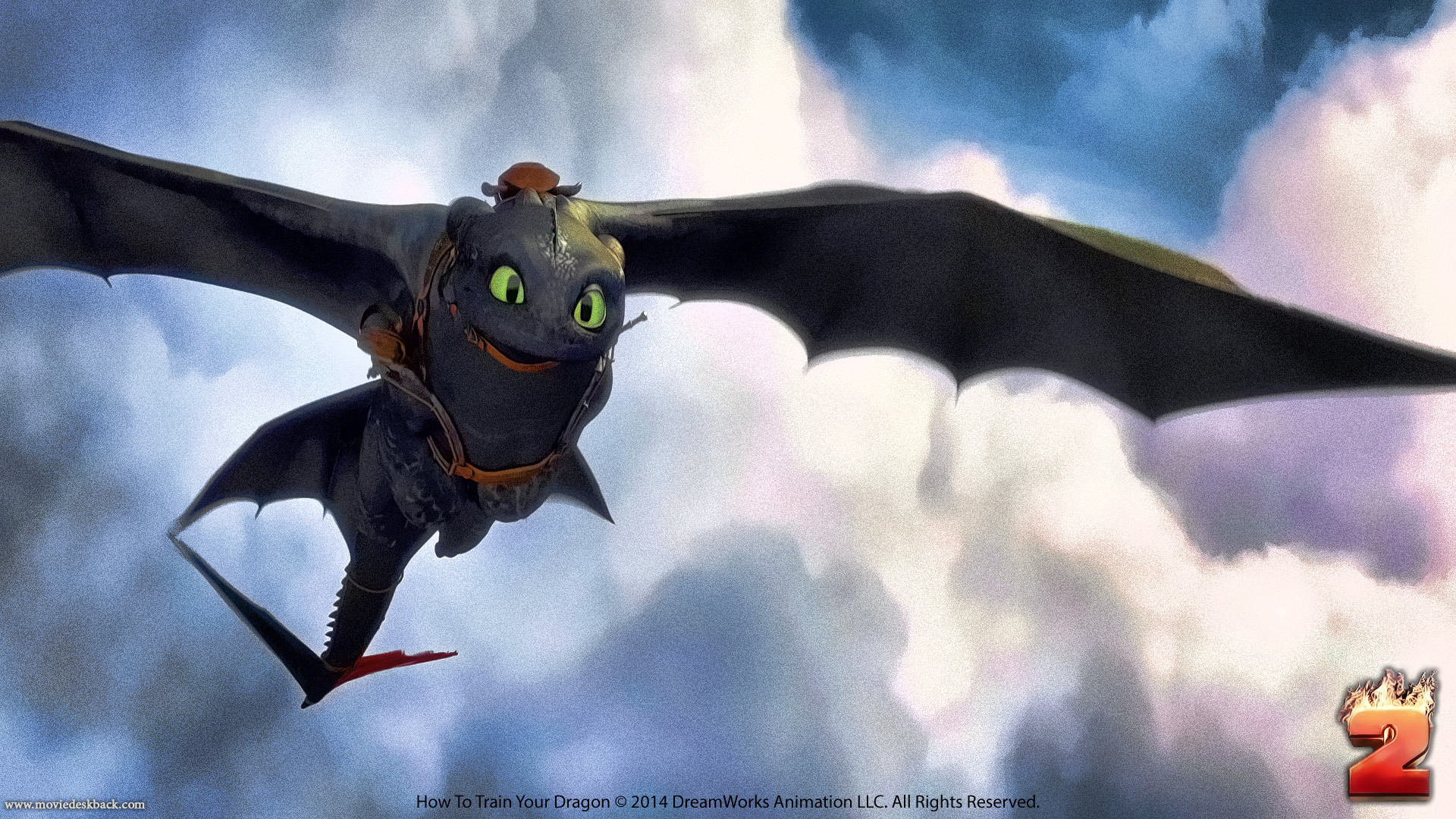 … wallpaper how to train your dragon 2 movie …