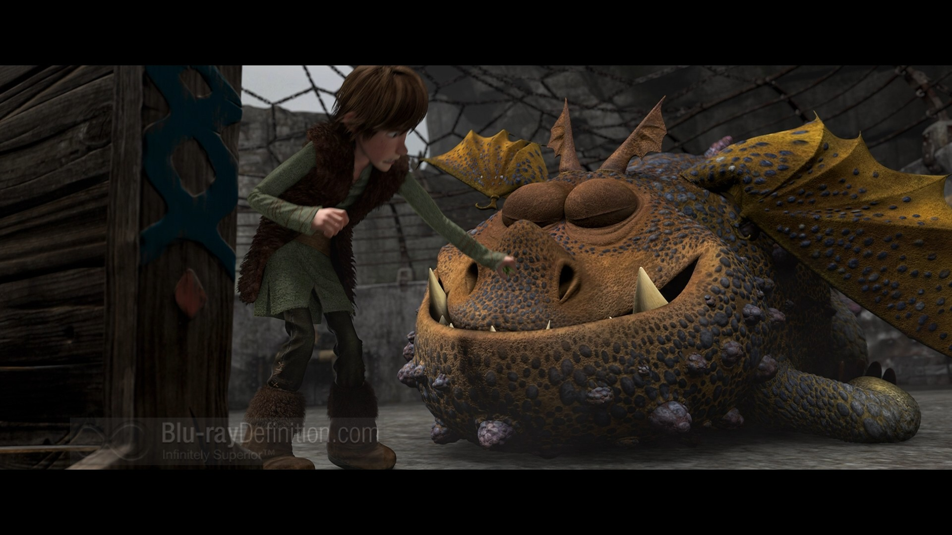 How to Train Your Dragon Blu Ray, How to Train Your Dragon Wallpapers,  Toothless