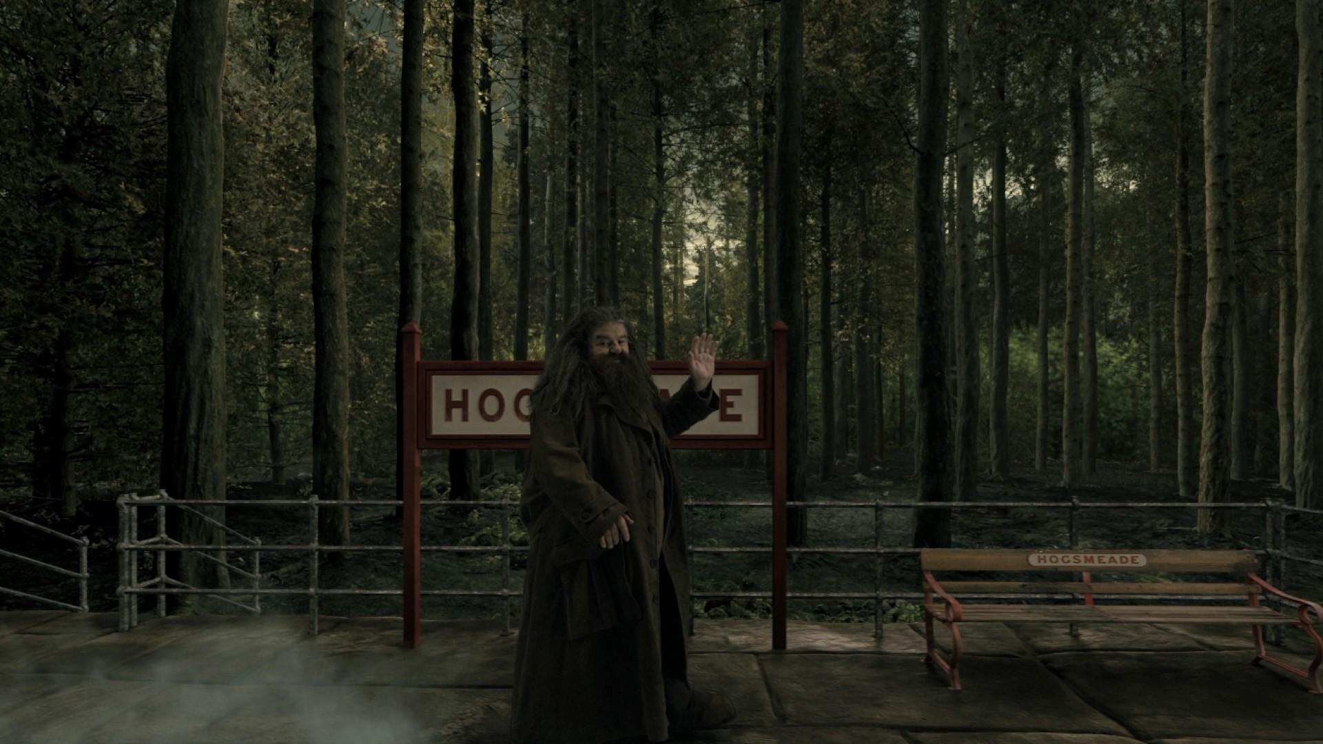 InSanity lurks Inside: A Closer Look at The Hogwarts Express at .
