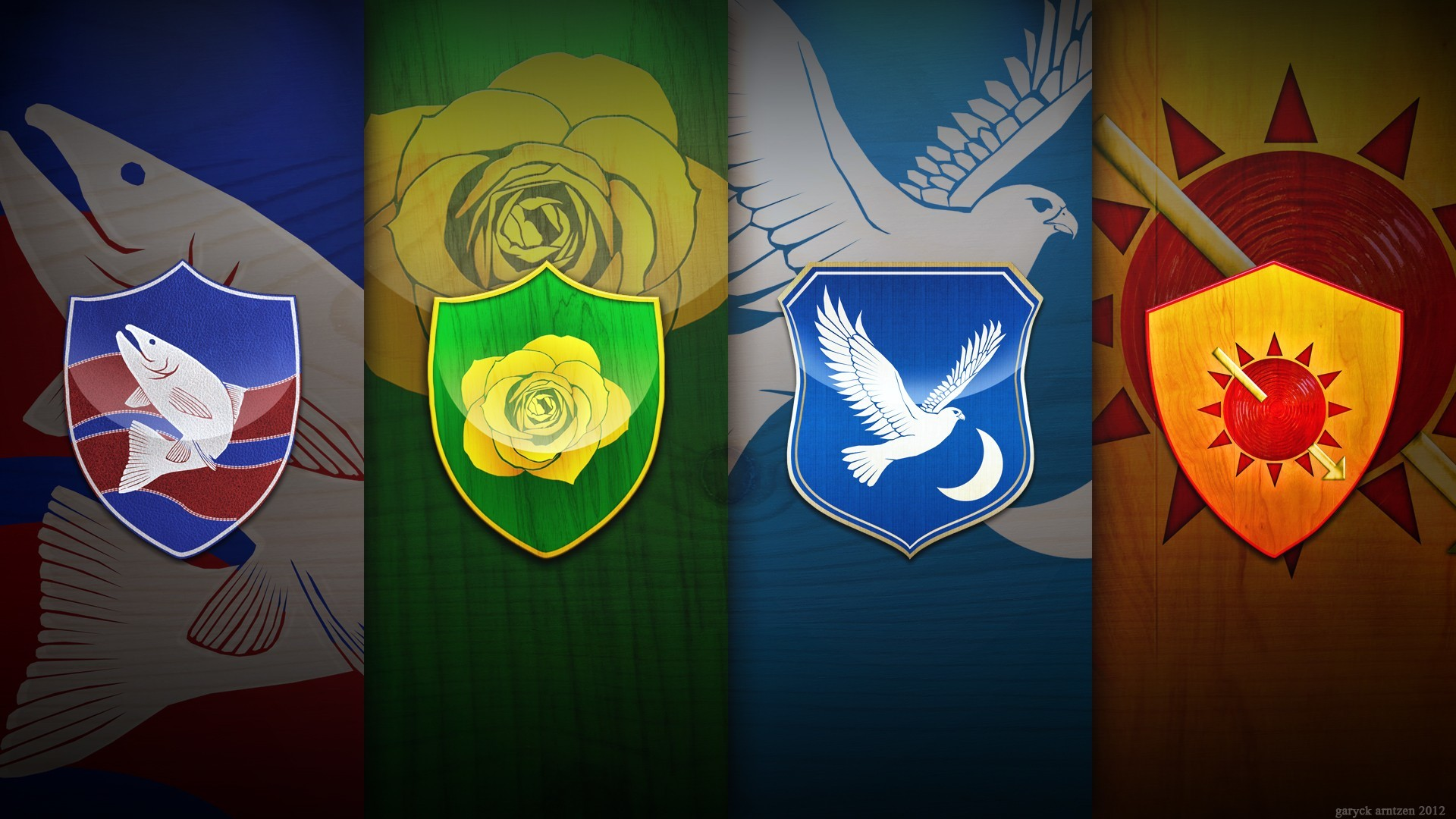 Game of Thrones Wallpapers :: houses, Game of Thrones, Noble, westeros,  House