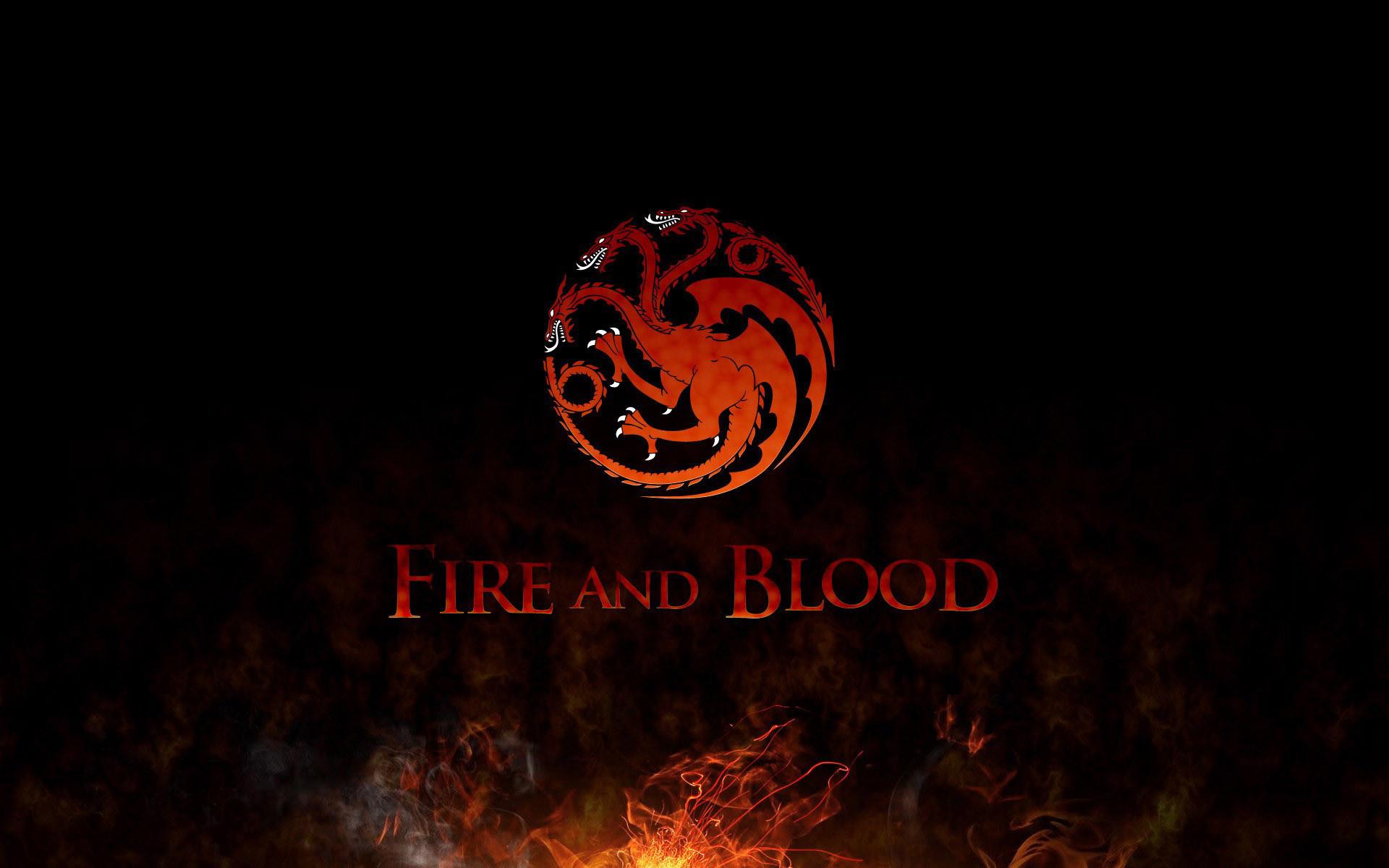 … Targaryen sigil – Game of Thrones HD Wallpaper 1920×1200