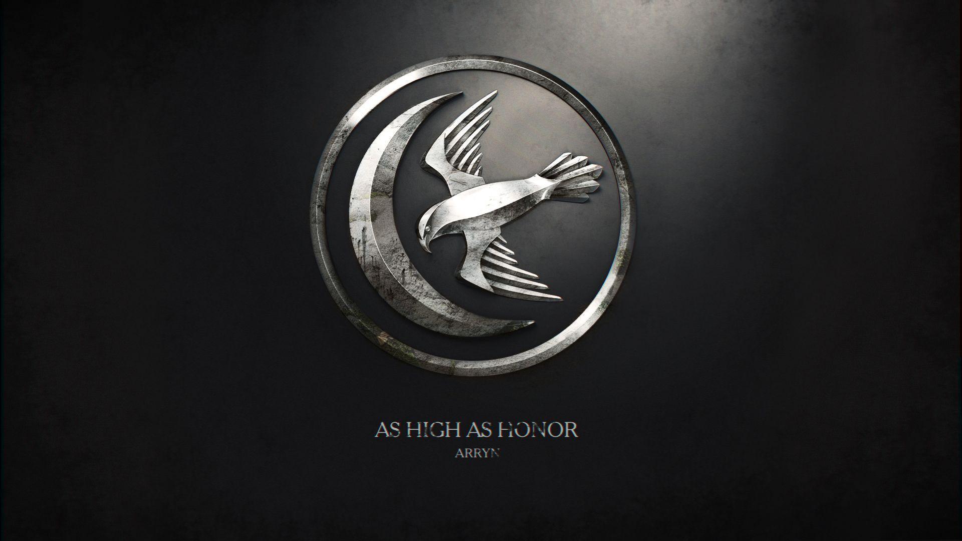 138 Targaryen Sigil