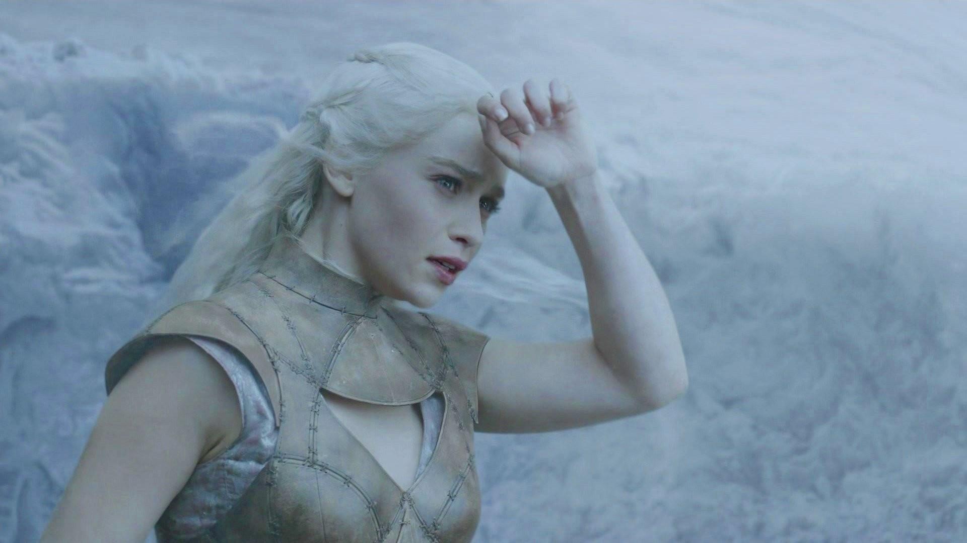 Daenerys Targaryen 572051