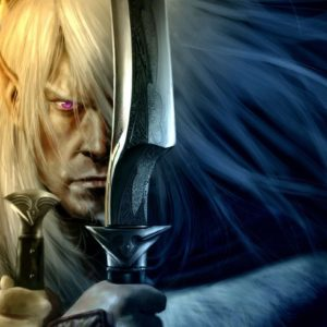 Drizzt Wallpaper HD
