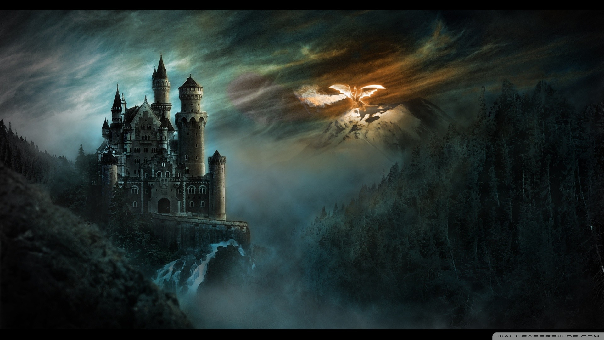 Dungeons And Dragons Wallpapers (41 Wallpapers)