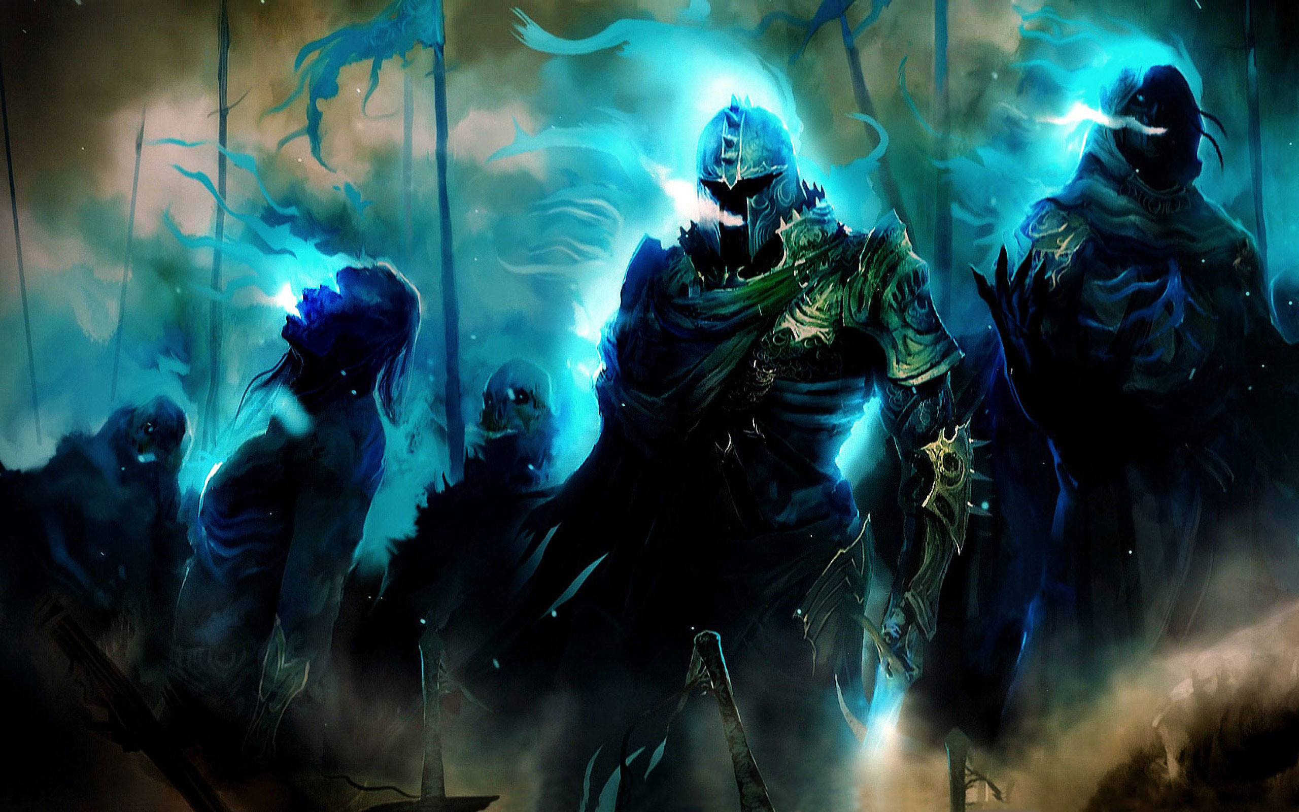 Are you looking for Guild War 2 HD Wallpapers? Download latest collection  of Guild War