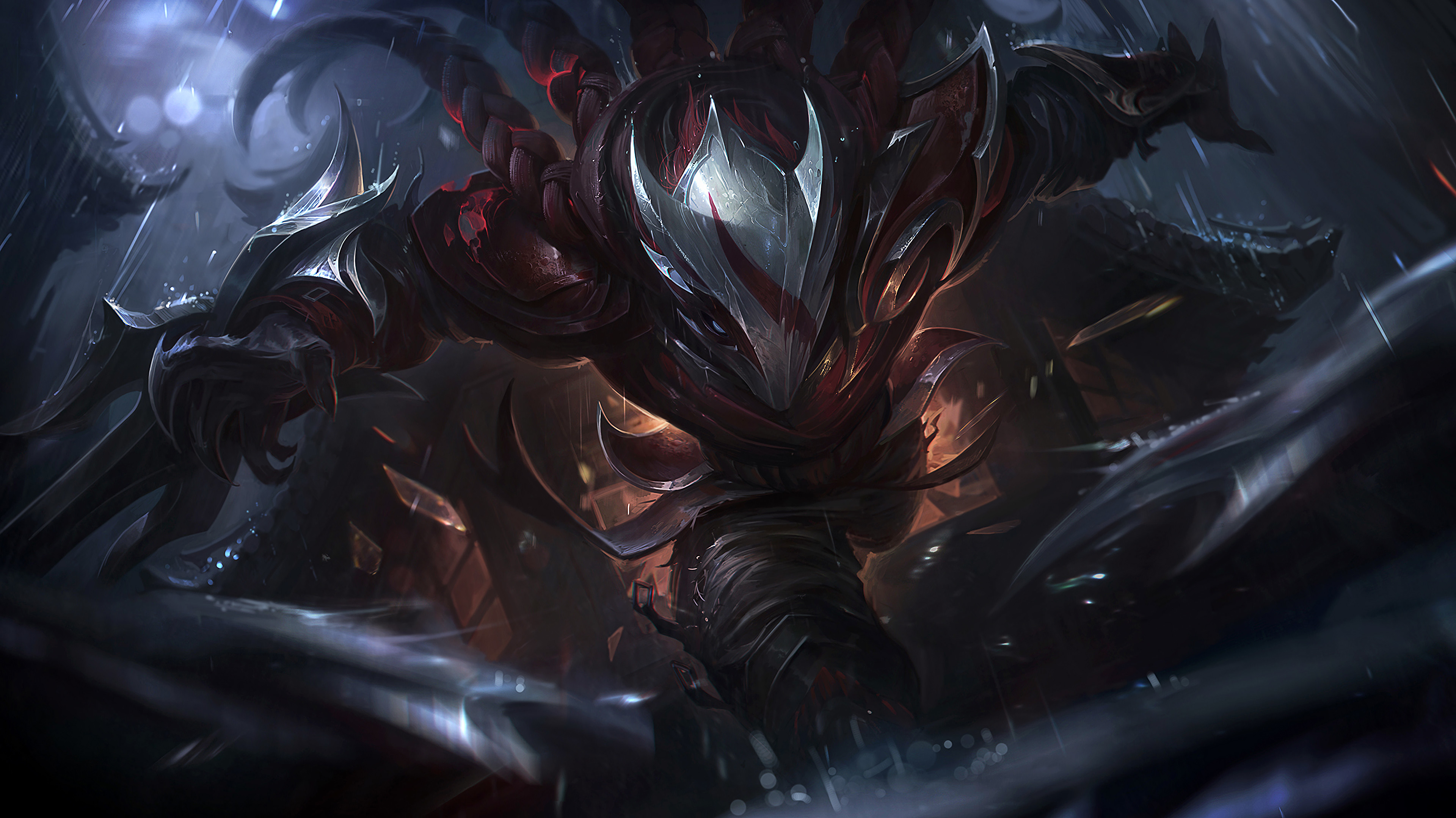 … Talon   LoL Wallpapers HD Wallpapers amp Artworks for League of .