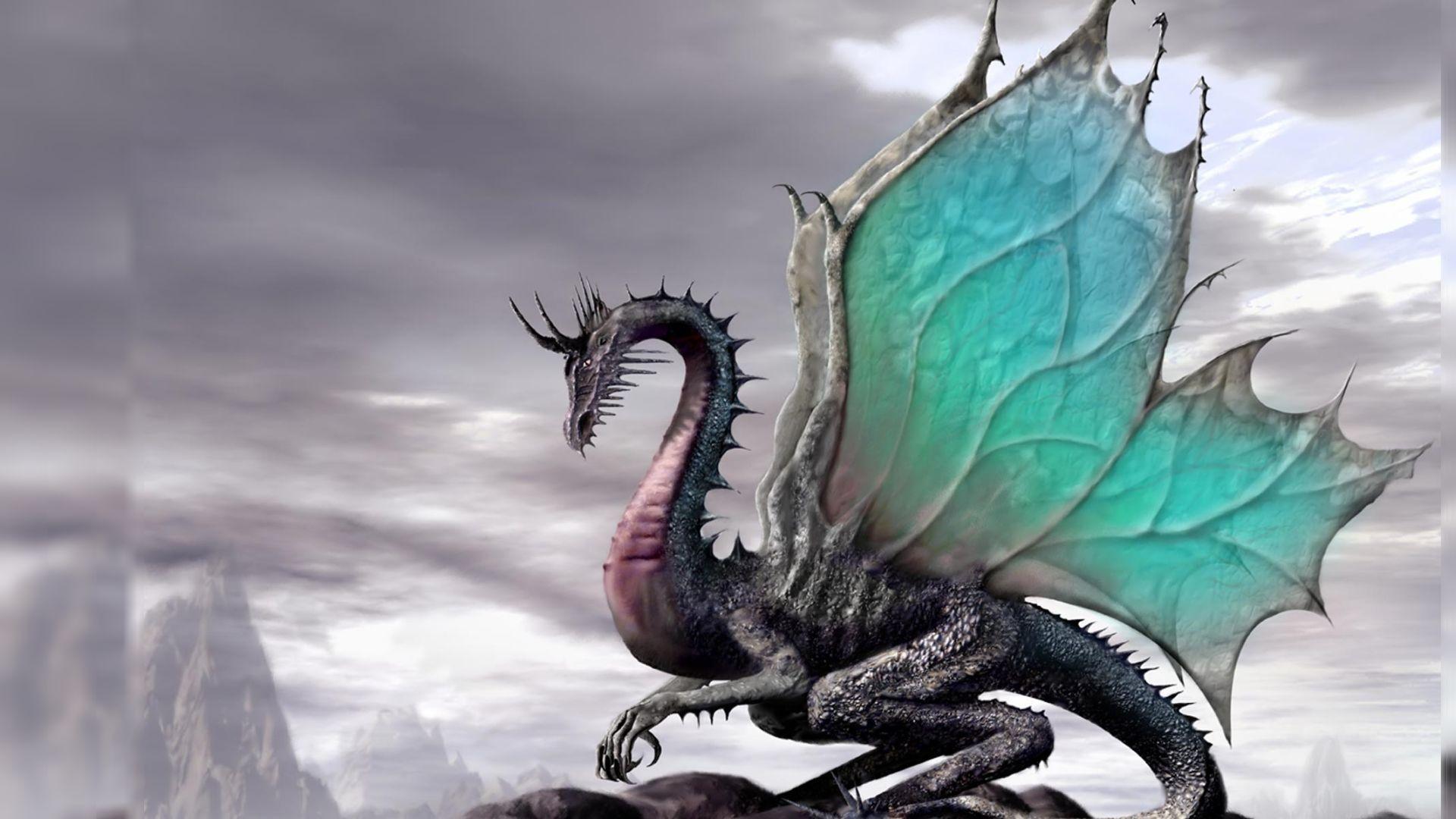 76 Dragon Wallpaper Hd 1080p