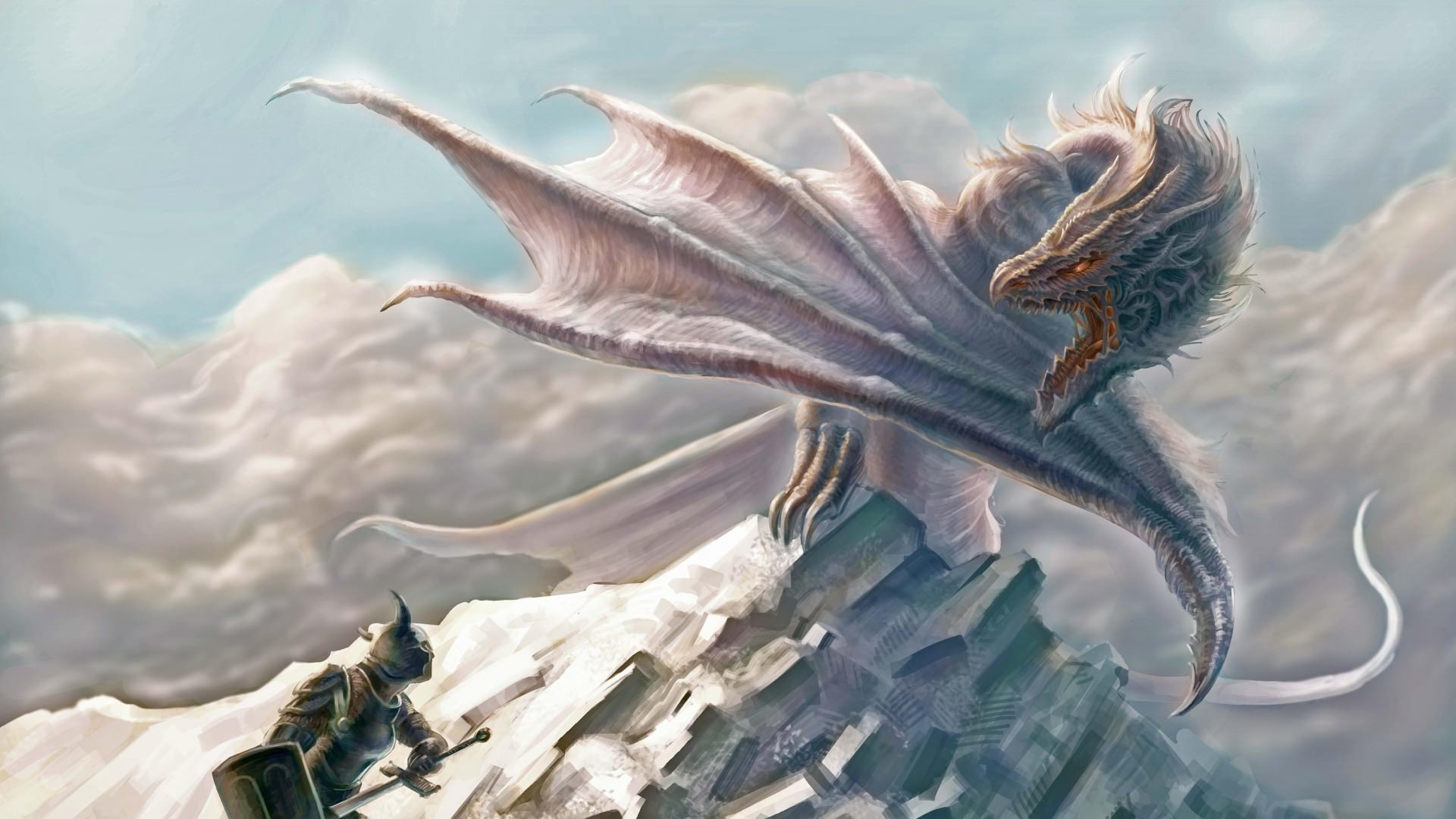 29+ Dragon Wallpapers, Backgrounds, Images, Pictures | Design Trends
