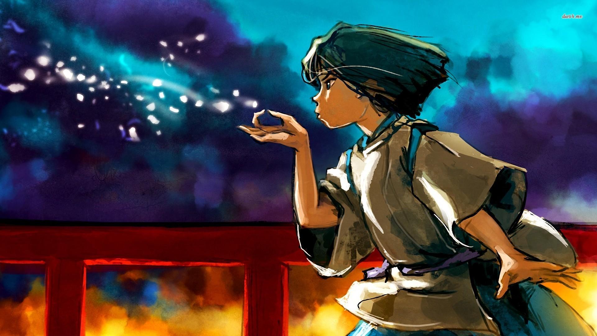 anime spirited away | spirited away anime desktop wallpaper download spirited  away anime .