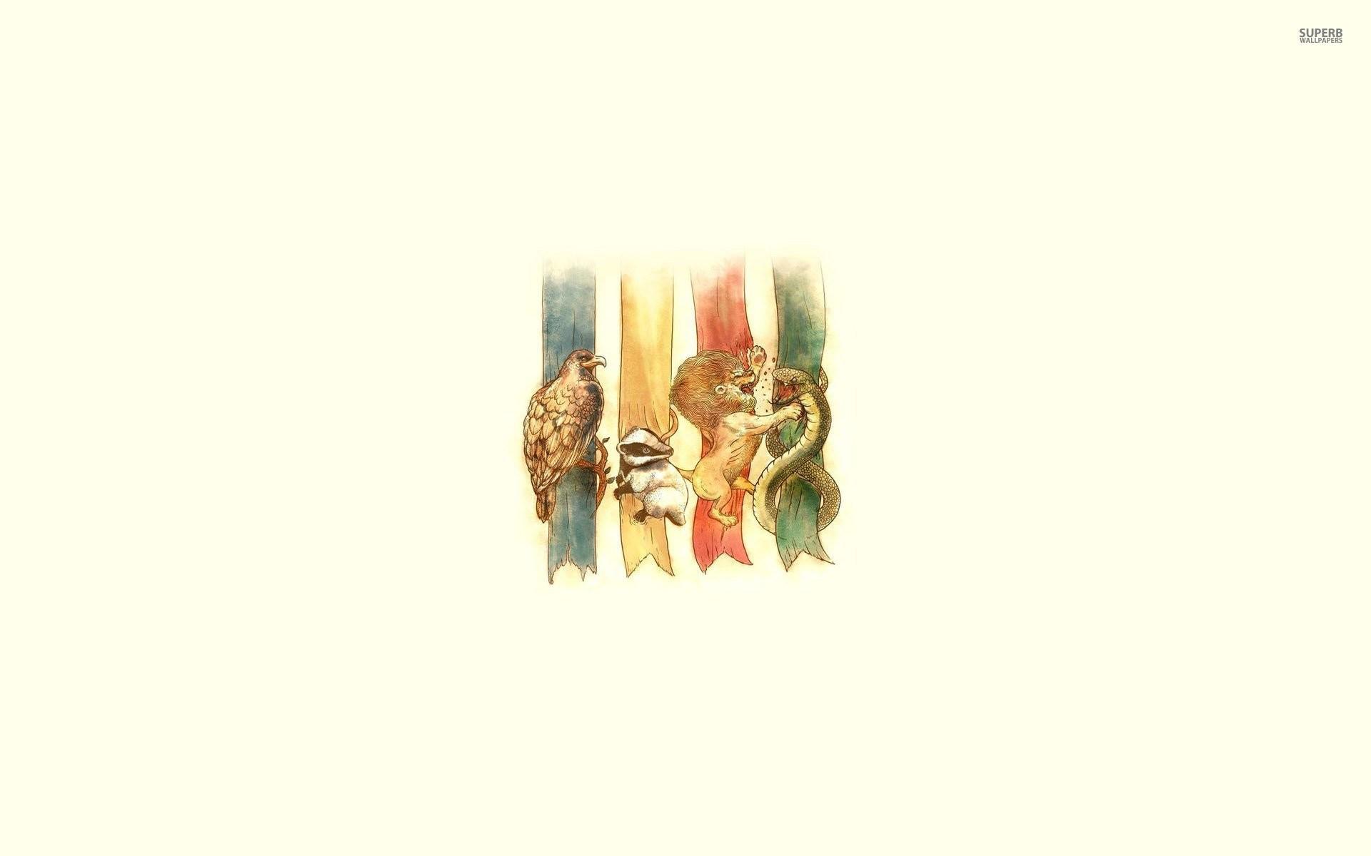Hogwarts Houses – Harry Potter …