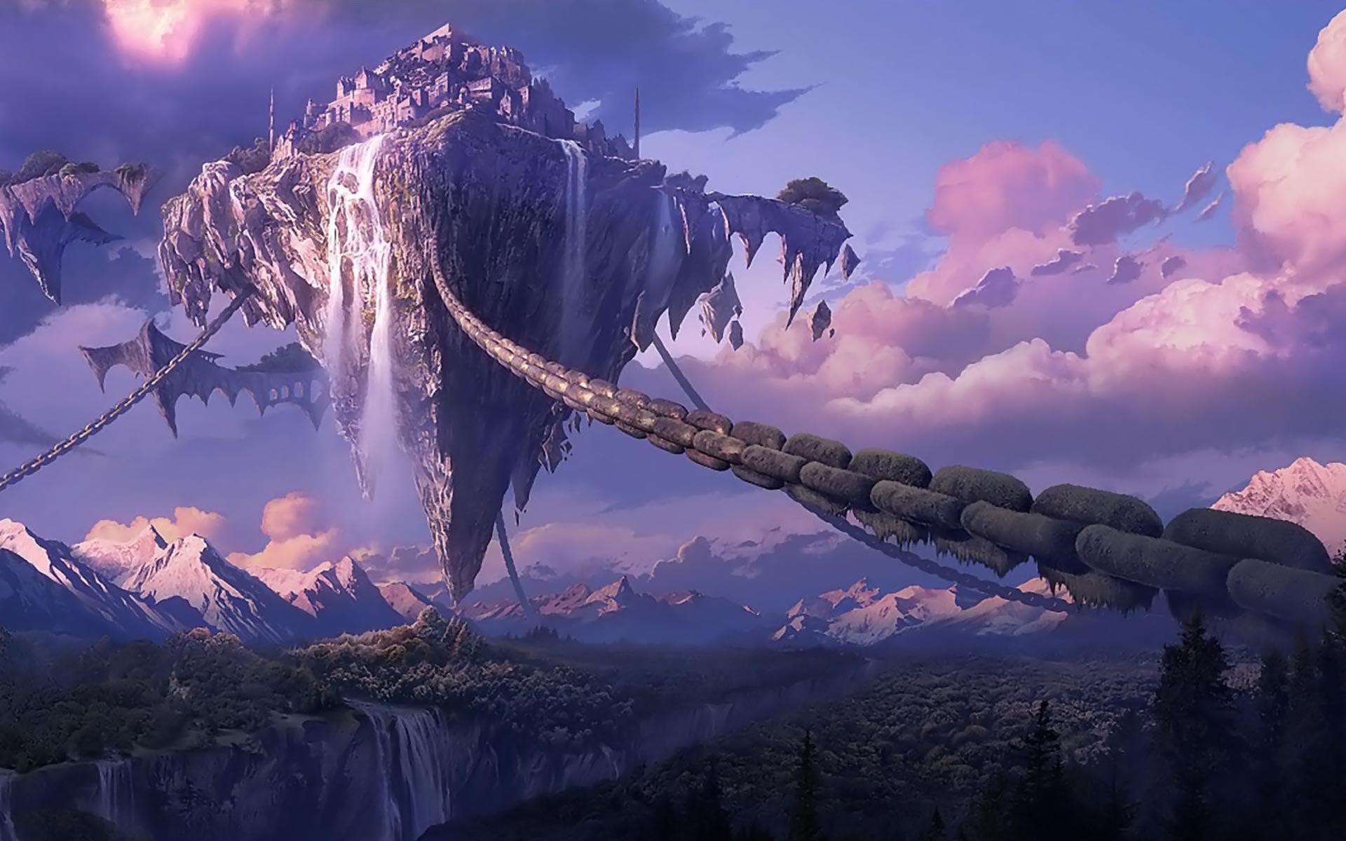 80 best D&D Inspiration images on Pinterest   Fantasy places, Fantasy  landscape and Landscapes