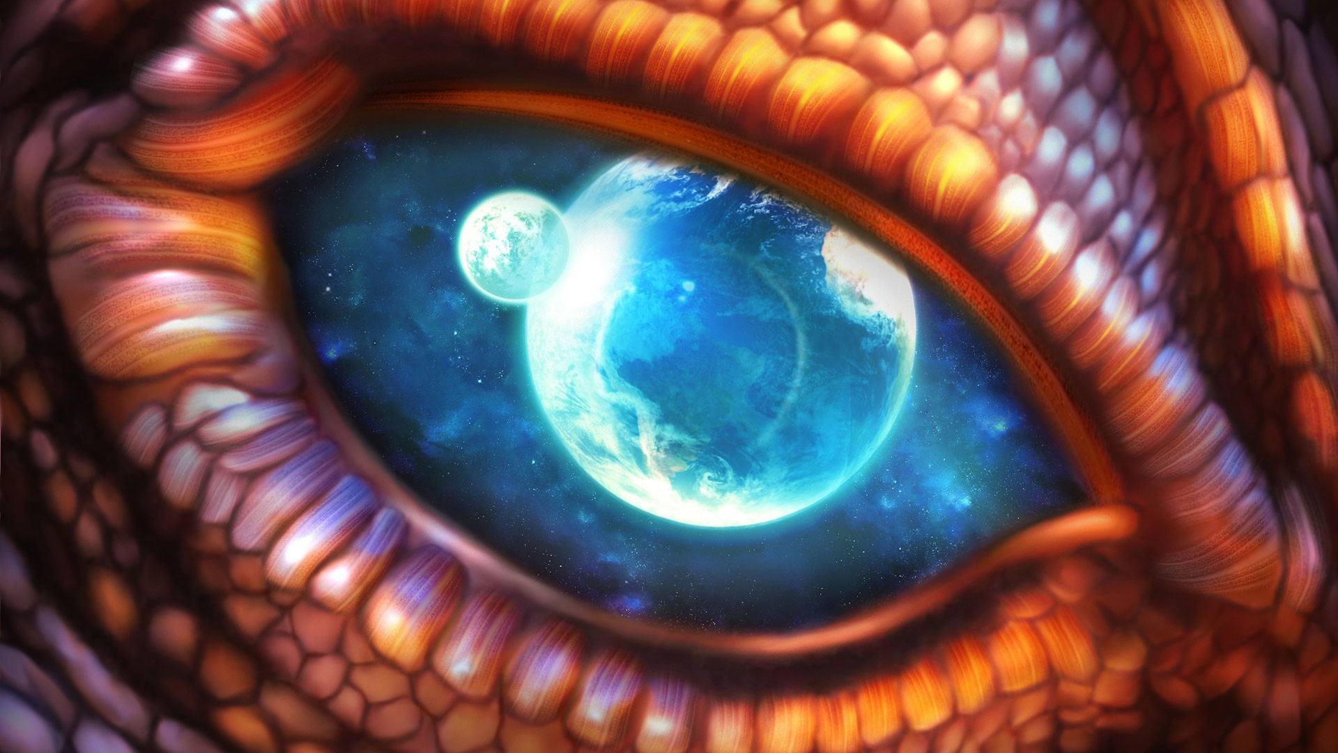 hd pics photos beautiful dragon eye close up animals planets hd quality  desktop background wallpaper