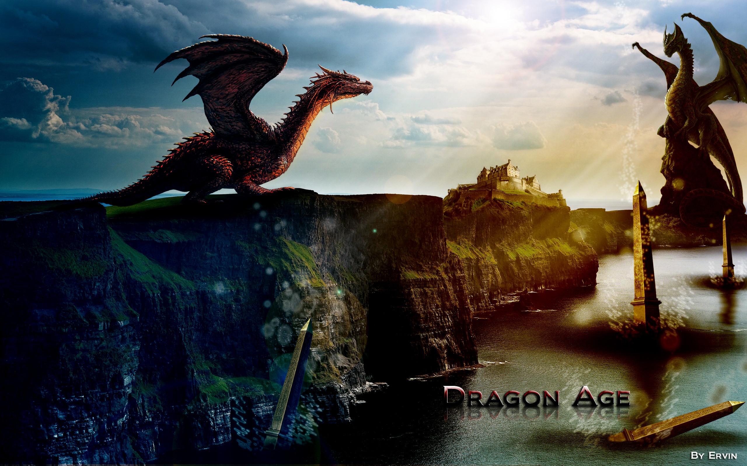 High Quality Live Dragon Age Wallpapers – 2788373, Annalisa Bruns