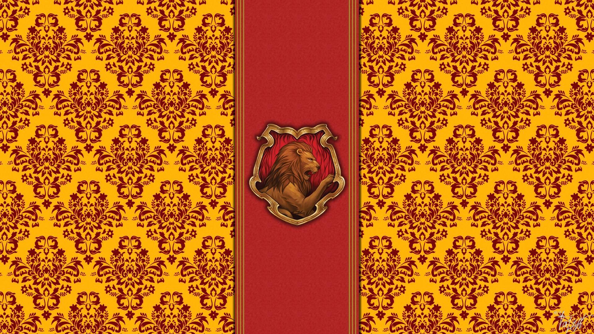 68 Gryffindor Wallpaper Hd