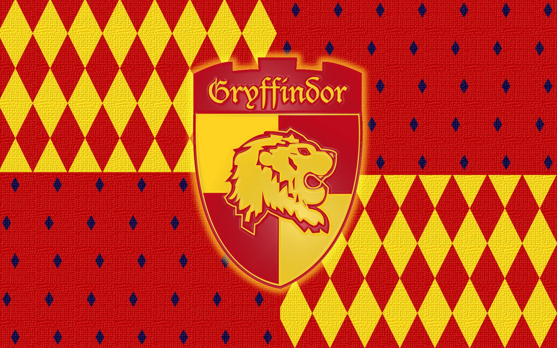 Gryffindor – Gryffindor Wallpaper (7748568) – Fanpop