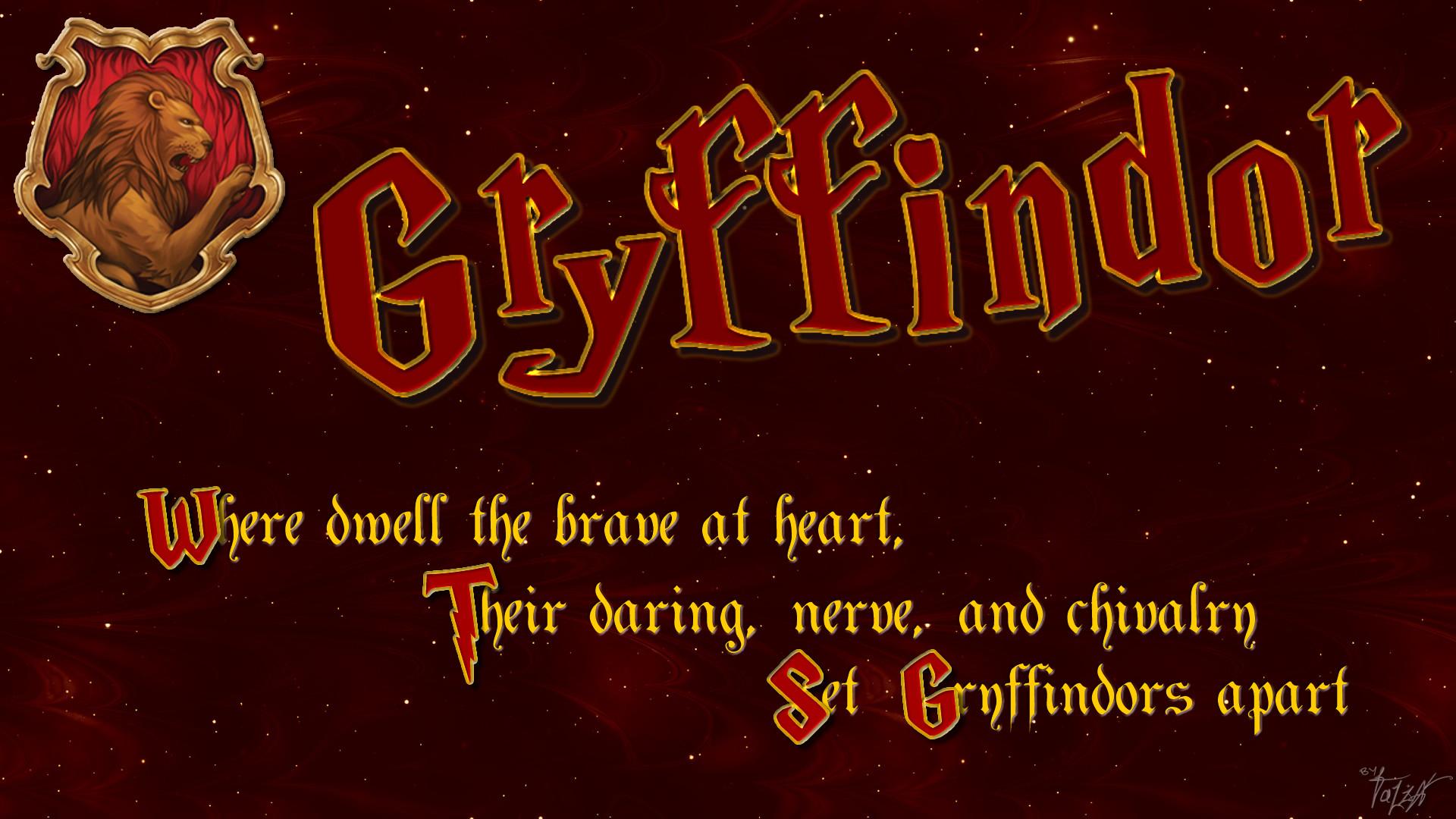 Fantasy – Harry Potter Wallpaper