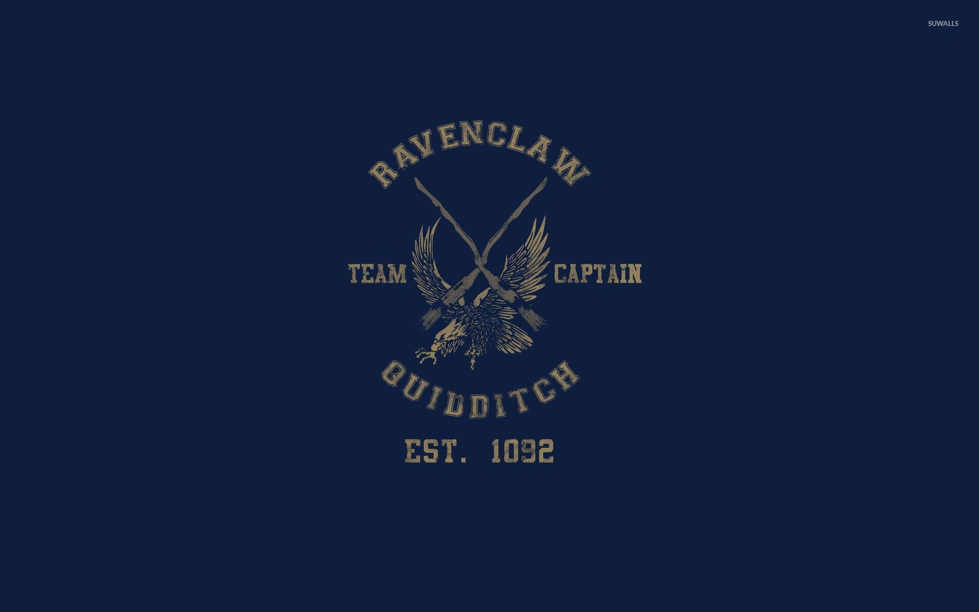 Ravenclaw Quidditch team – Harry Potter wallpaper jpg