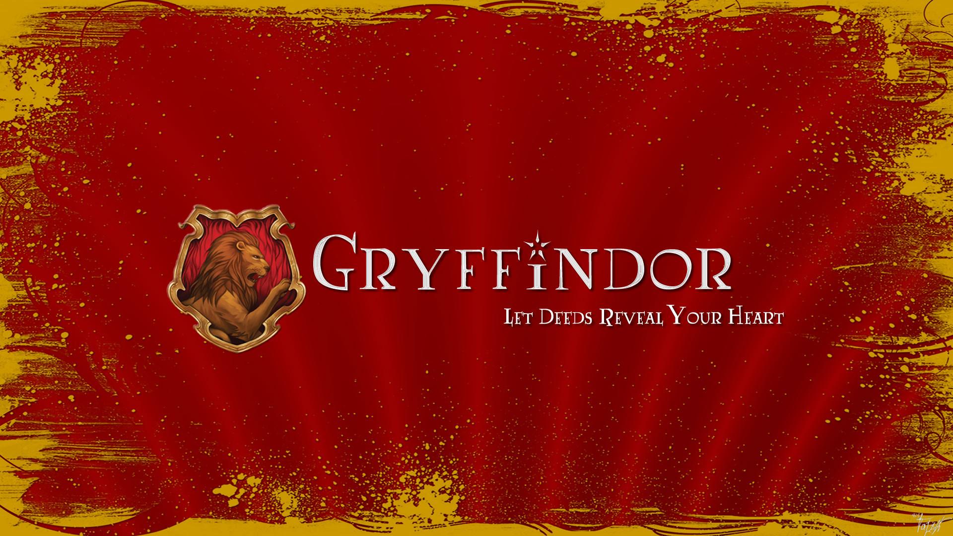 Hogwarts Gryffindor wallpaper