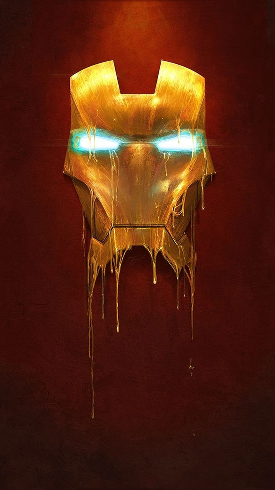 Iron Man 07 Wallpapers for Galaxy S5