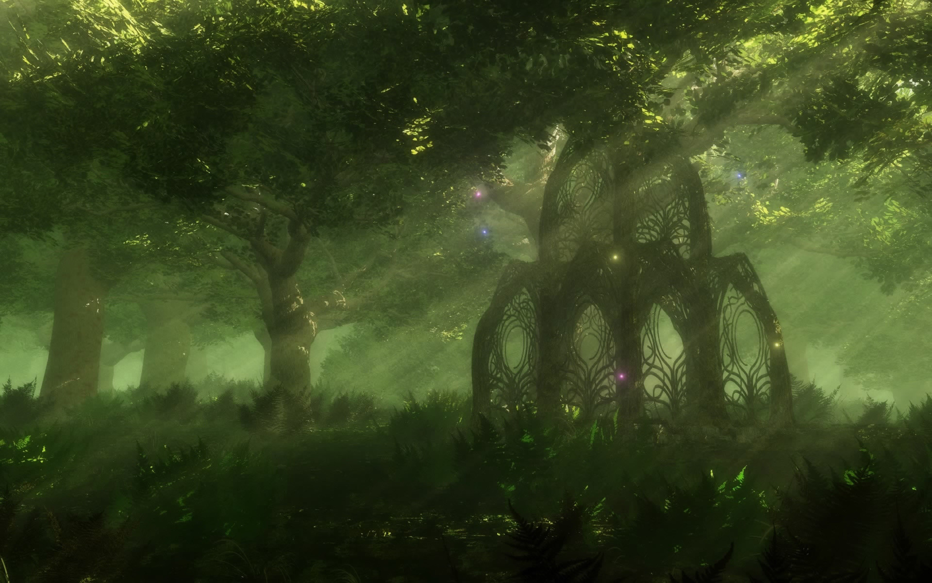 .com/anime/abstract/part 3/fantasy forest hd .