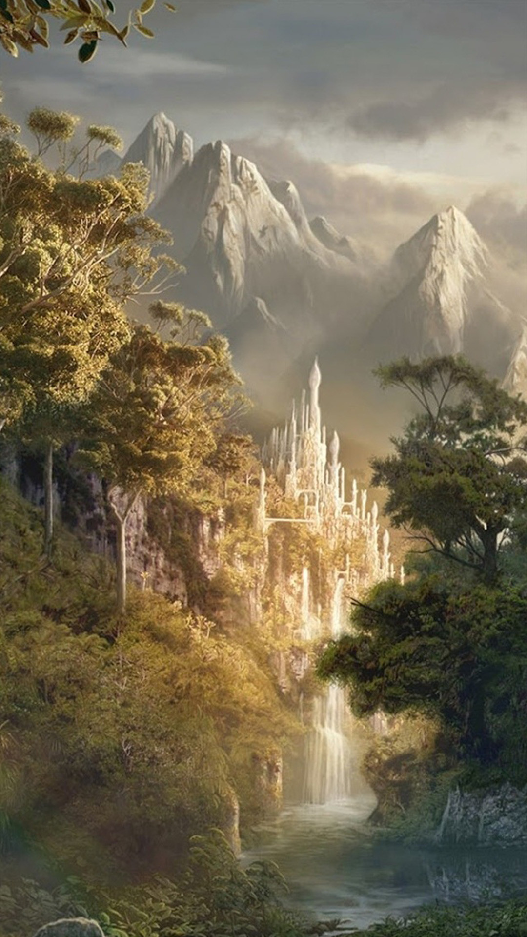 Lord Of The Rings Iphone Wallpaper Reddit Foto Ring And