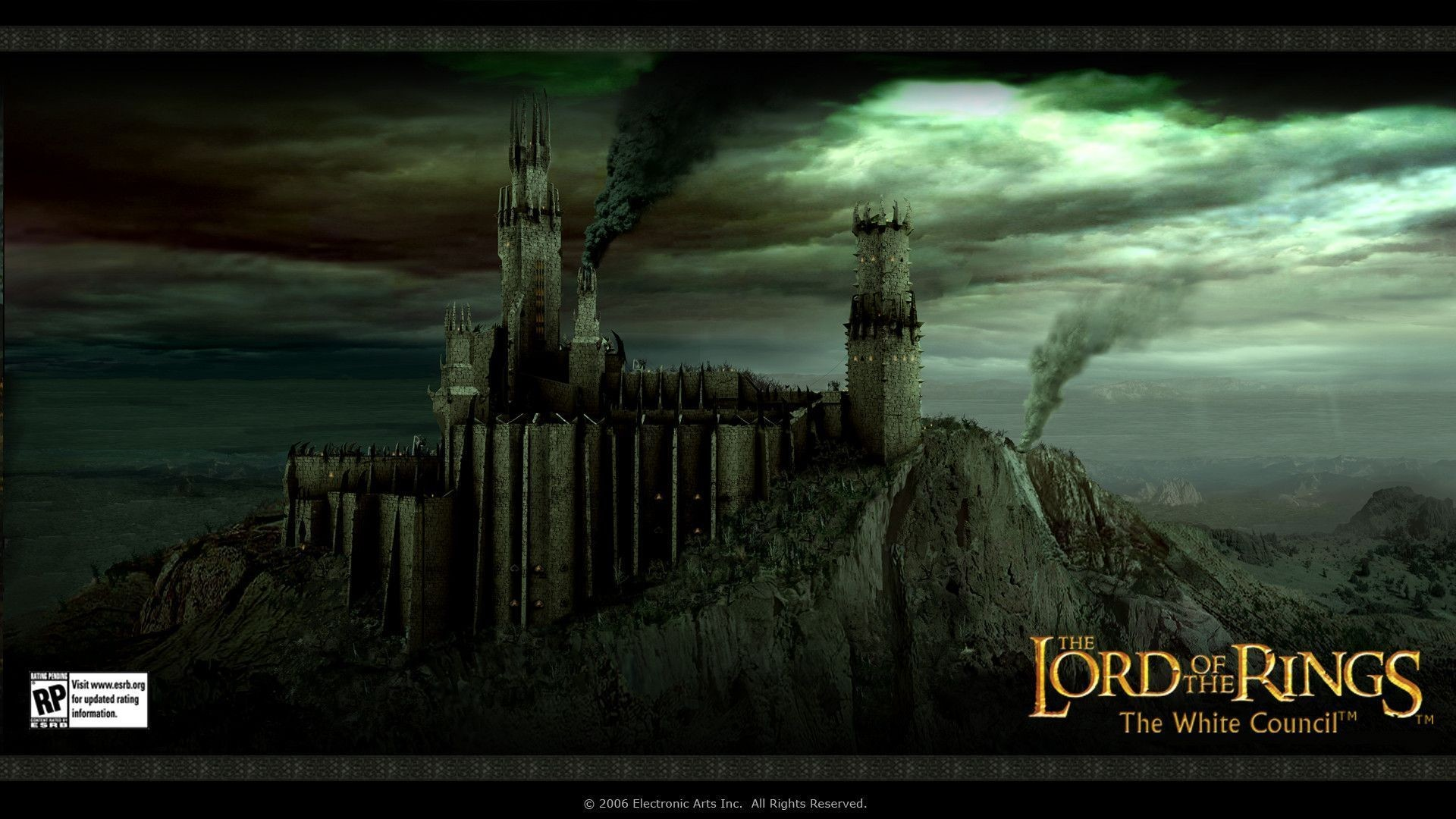 Lord Of The Rings HD Wallpapers – Wallpaper Cave