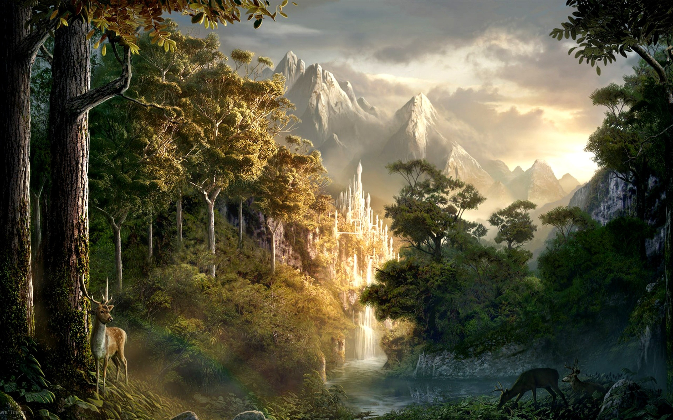Lord Of The Rings Wallpapers Desktop Background …