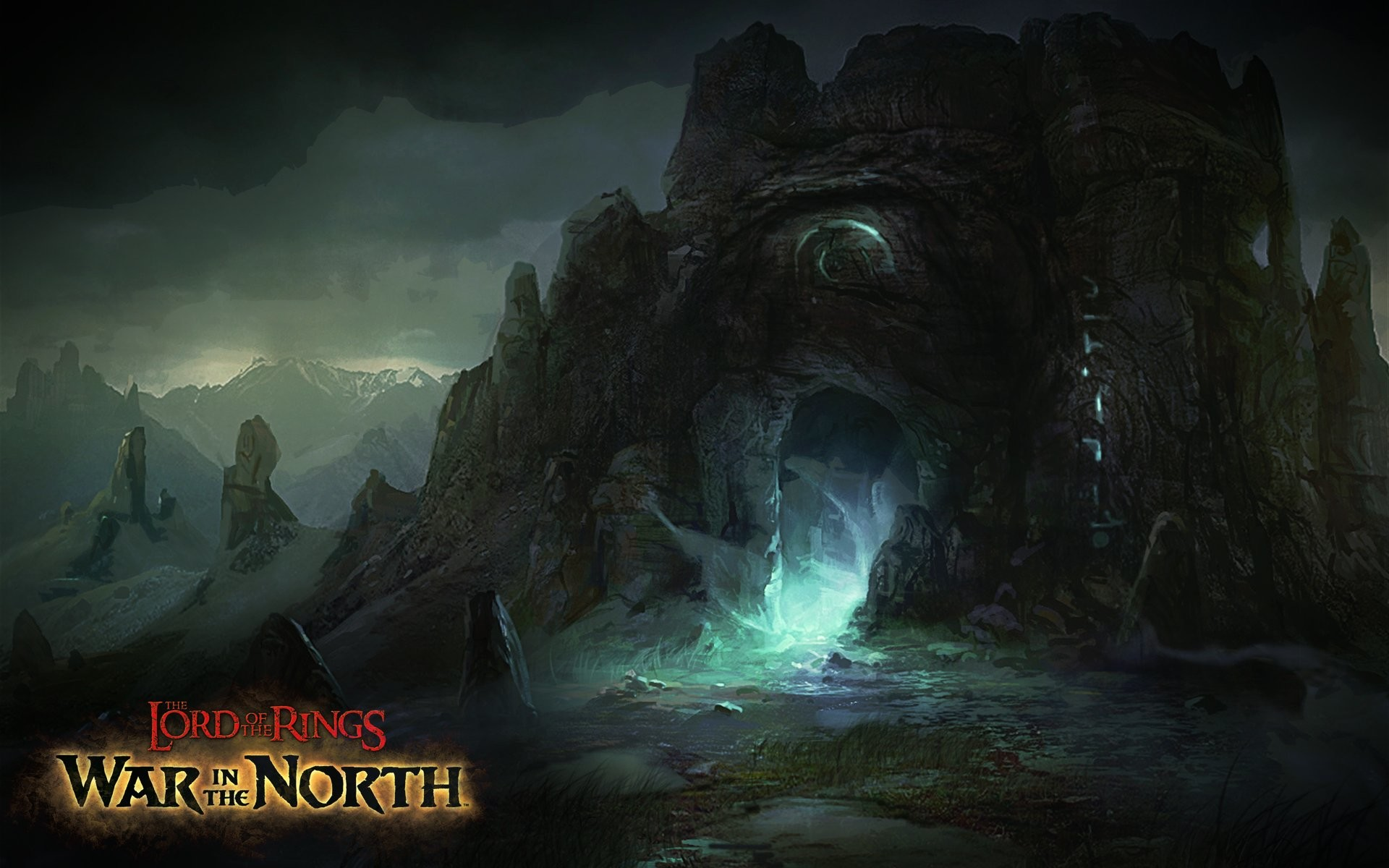 Lord Of The Rings War In North 714943 …