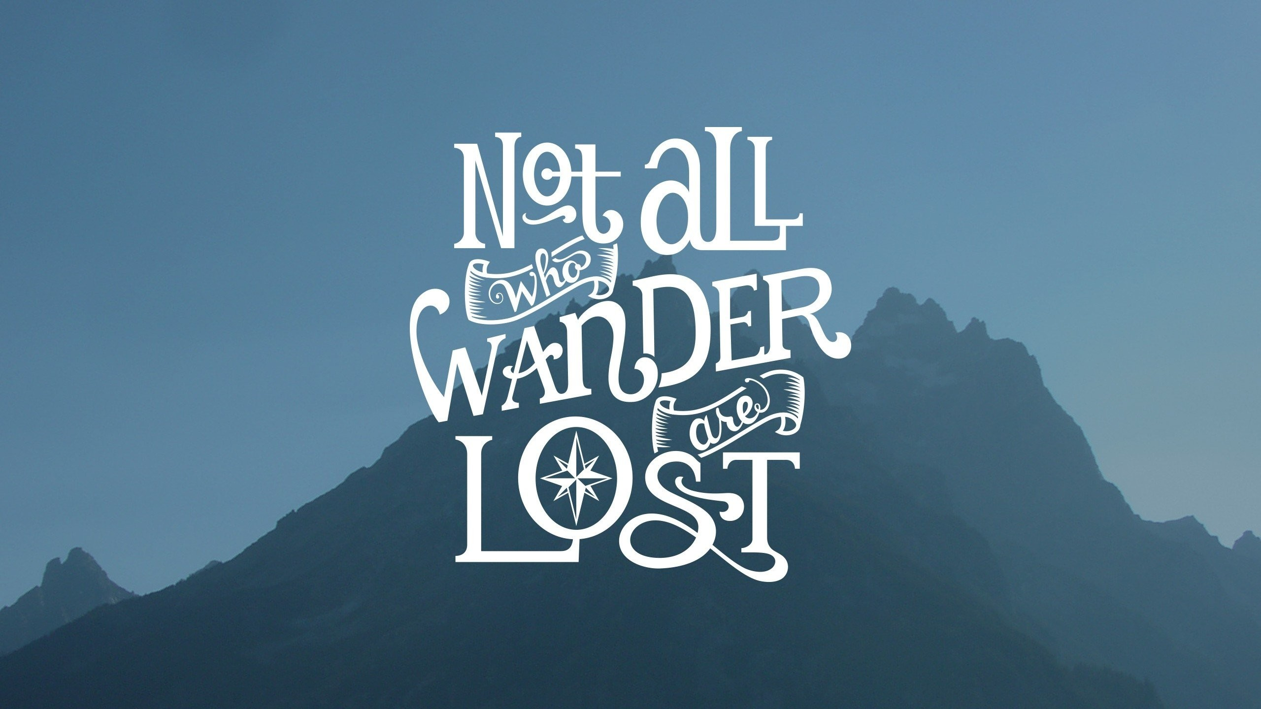 Lord Of The Rings Quotes Wallpapers For Android For Desktop Wallpaper