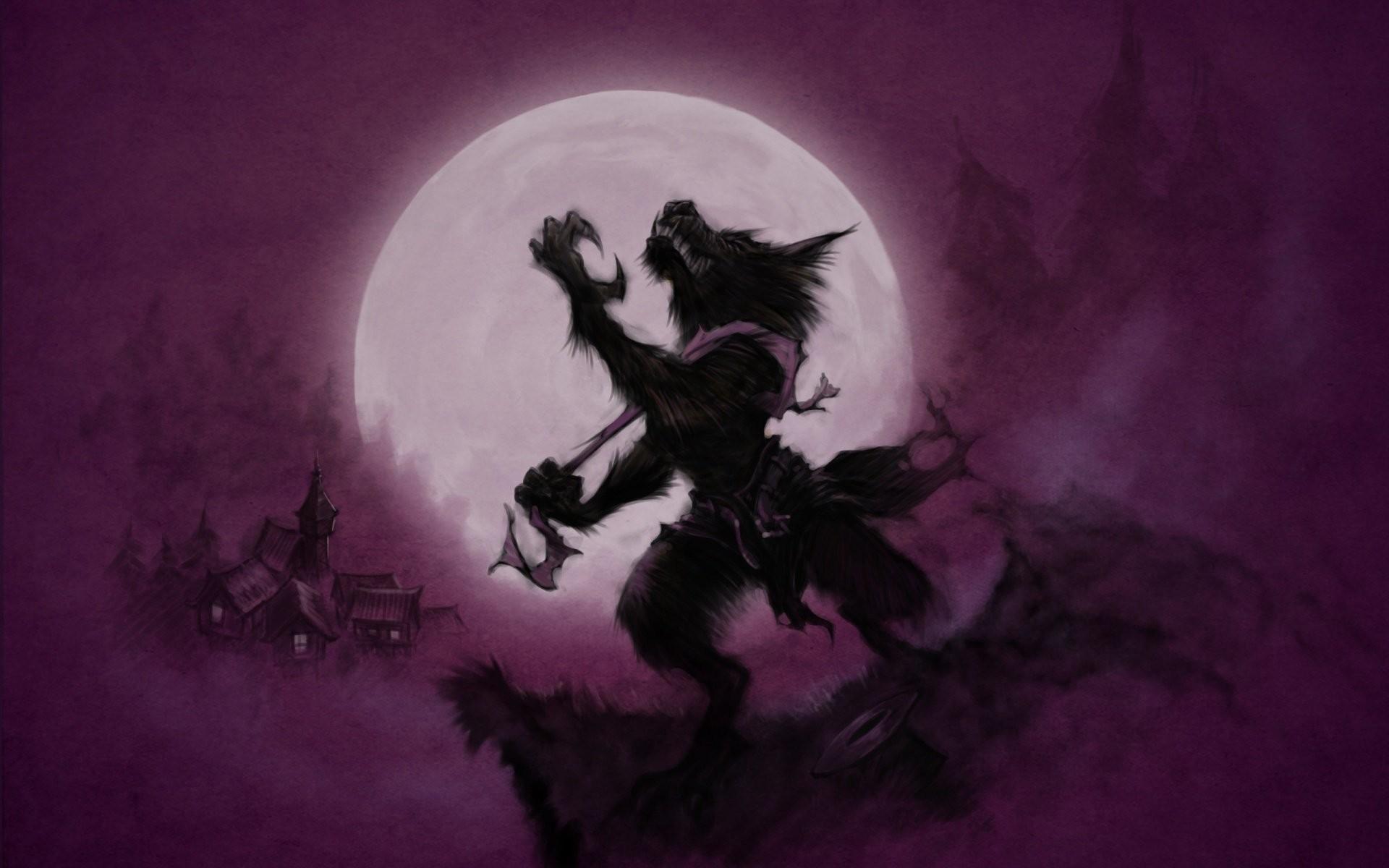 Werewolf 601556